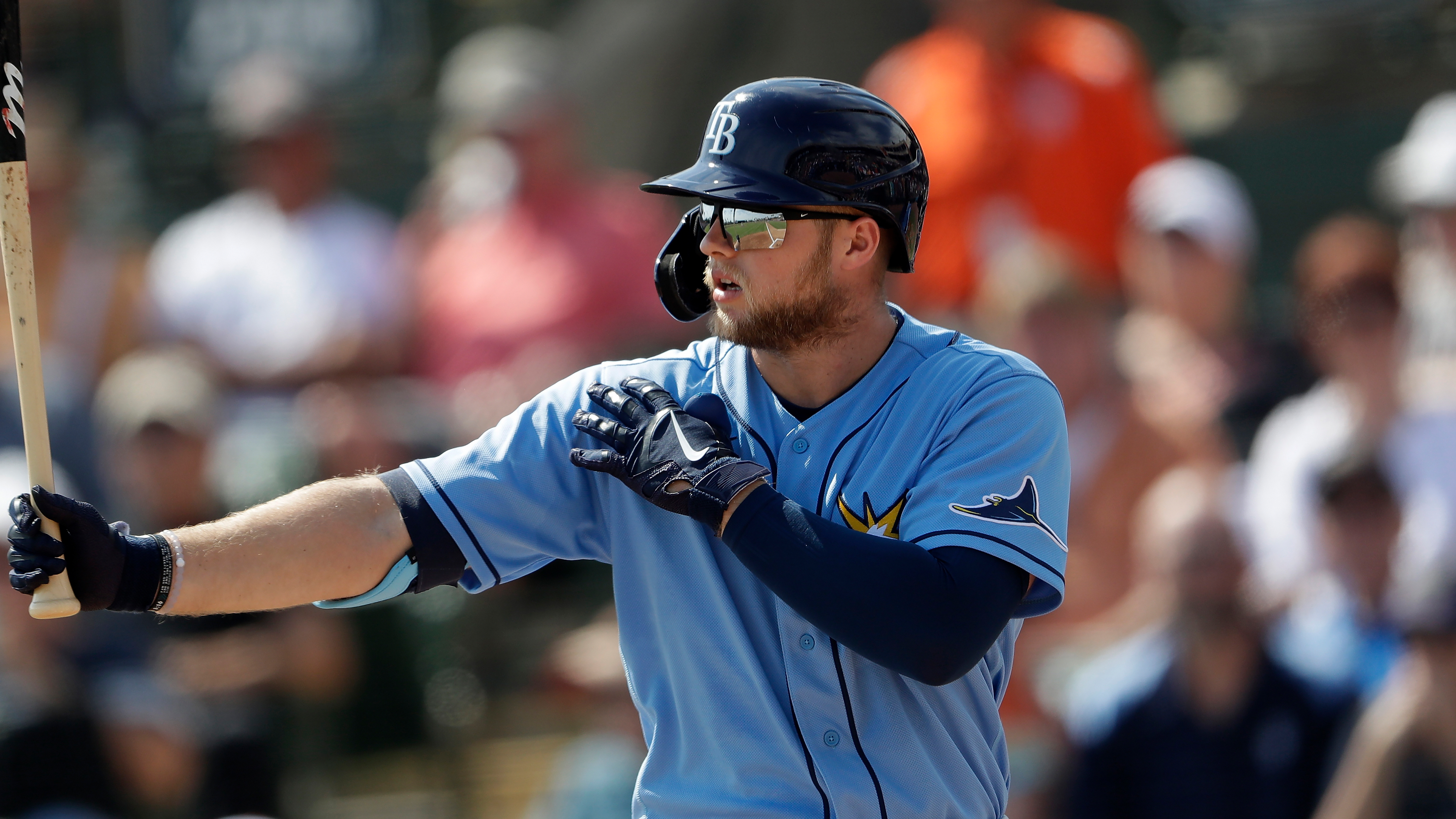 Tampa Bay Rays Have A Lot Of Winning Ingredients The Boston Globe
