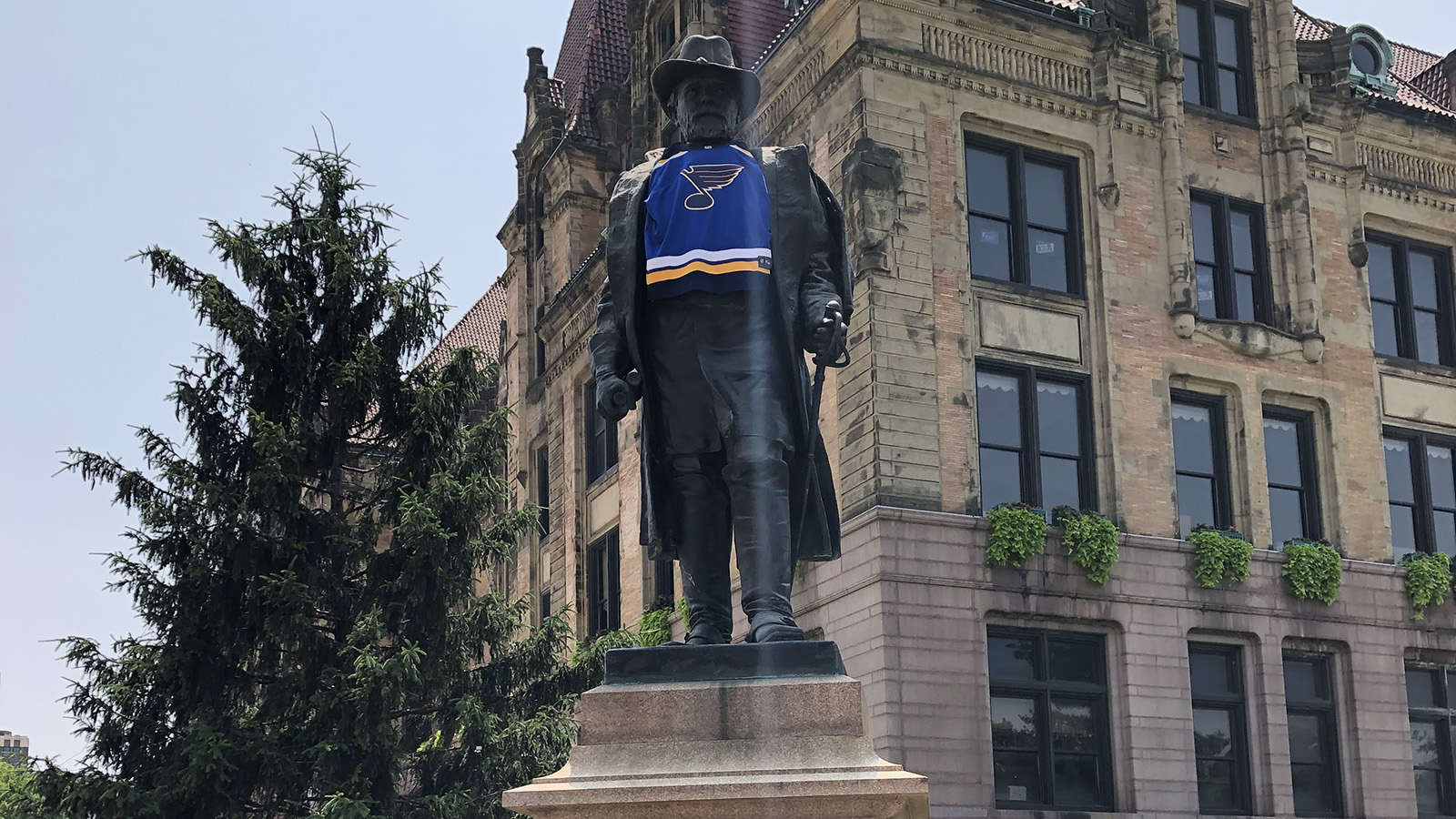 Stanley Cup Today: St. Louis Blues could use a lift from fans in Game 4