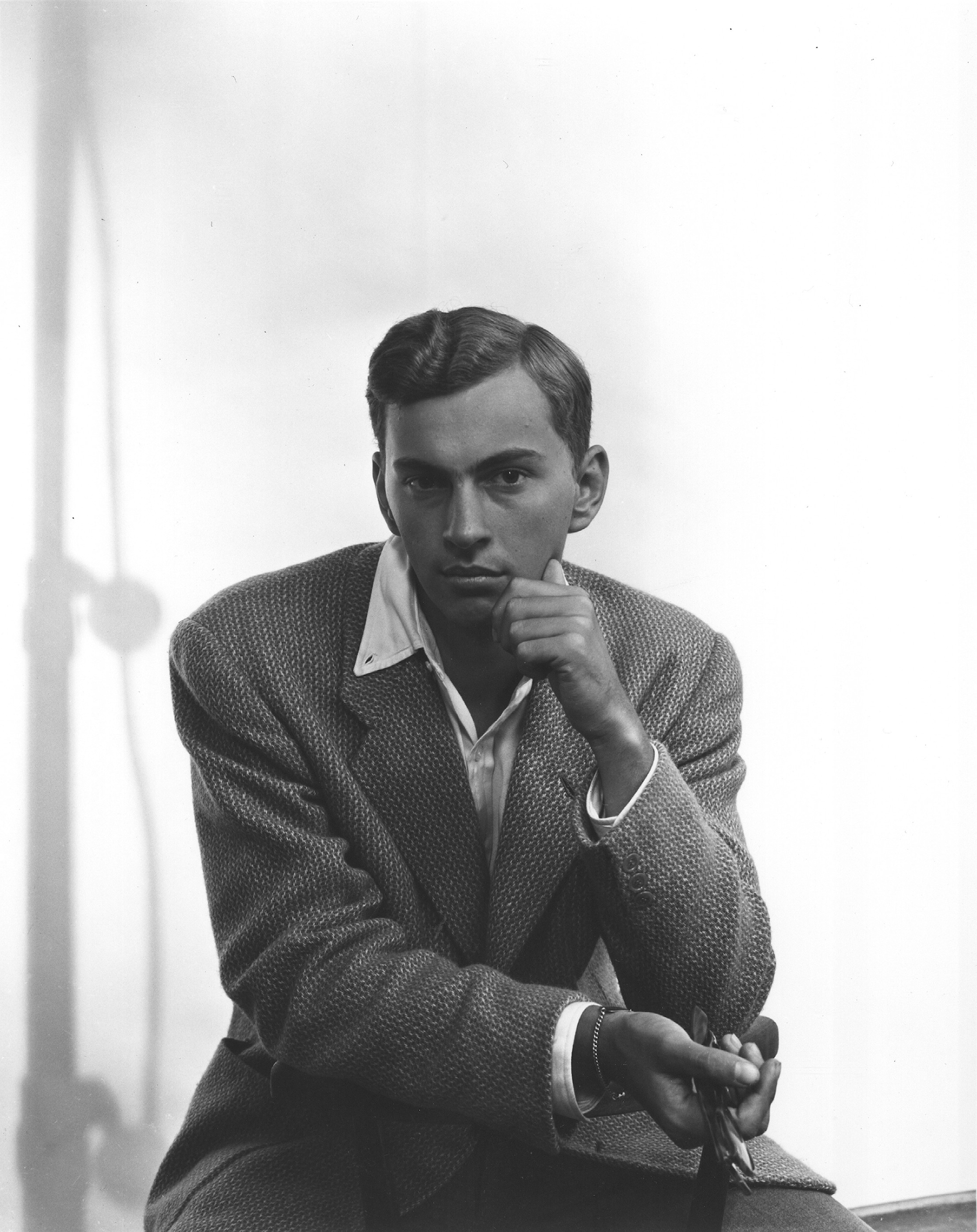'Empire of Self: A Life of Gore Vidal' by Jay Parini