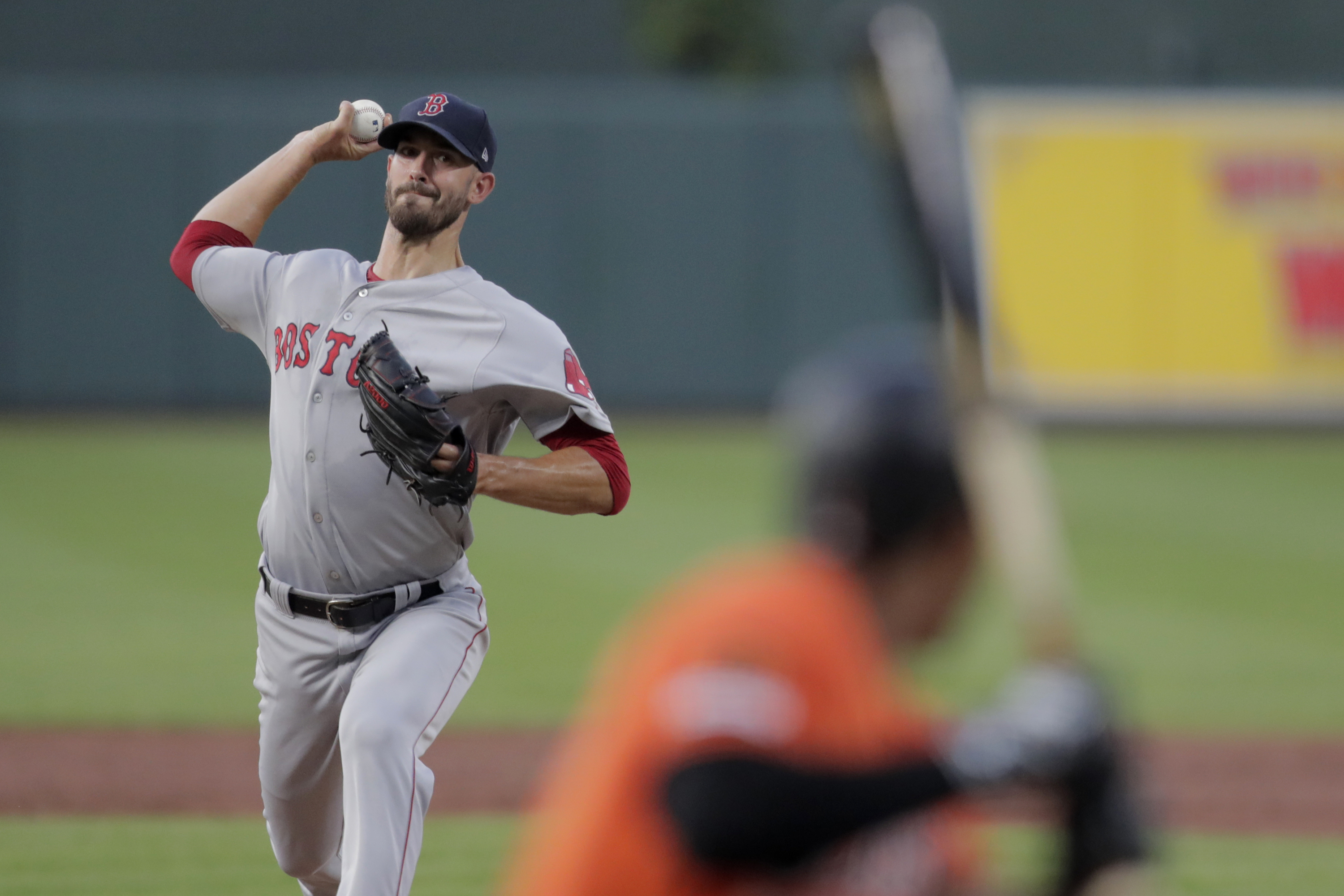 Rick Porcello still searching for answers and results