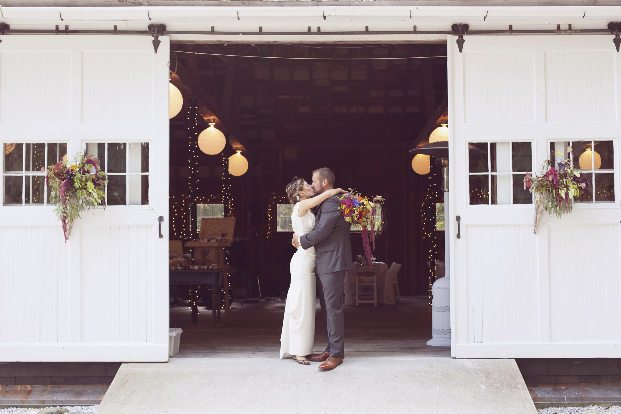 15 New England wedding venues, from beachy to industrial