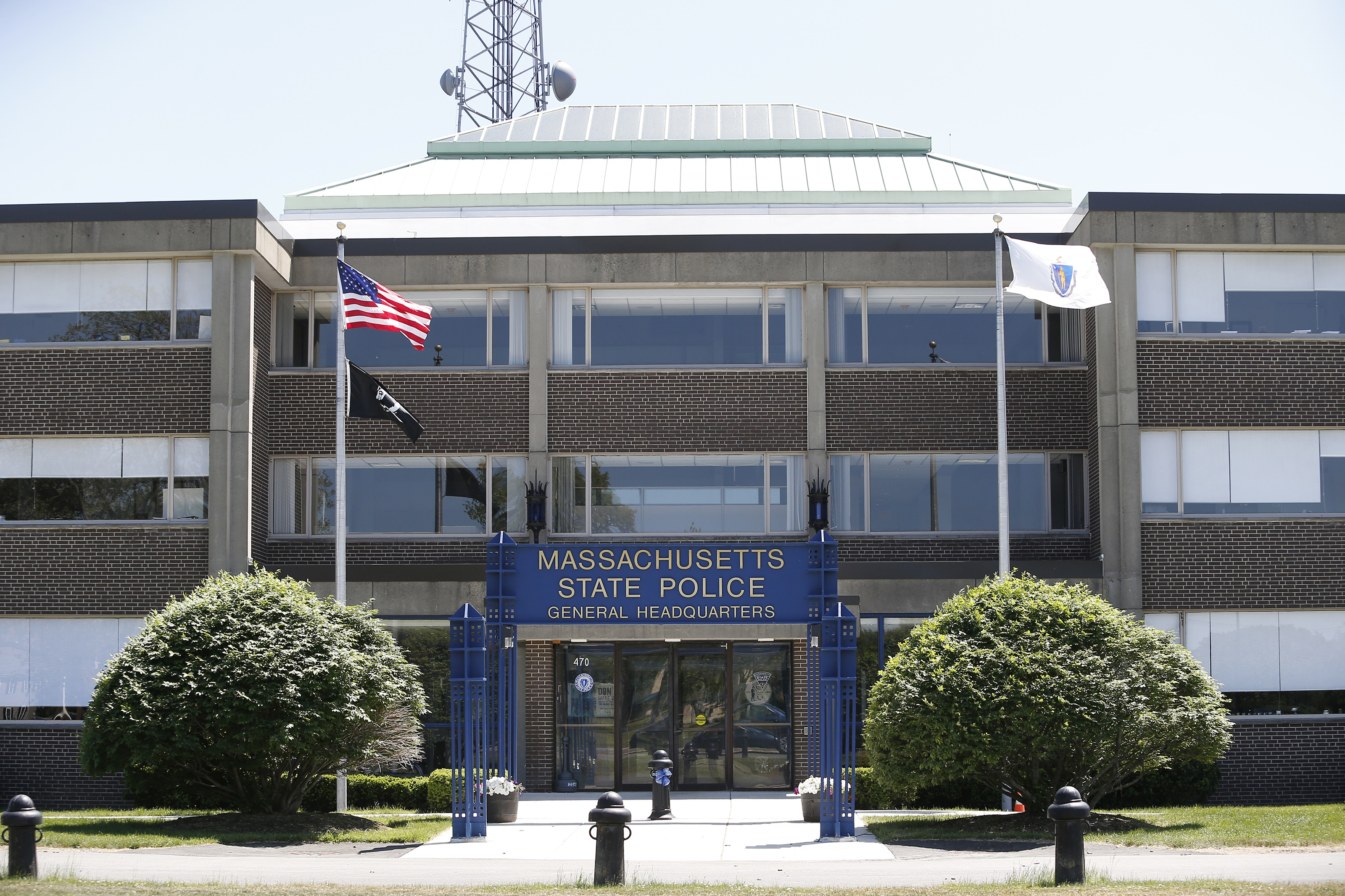 Judge orders State Police to accept recruit who was rejected