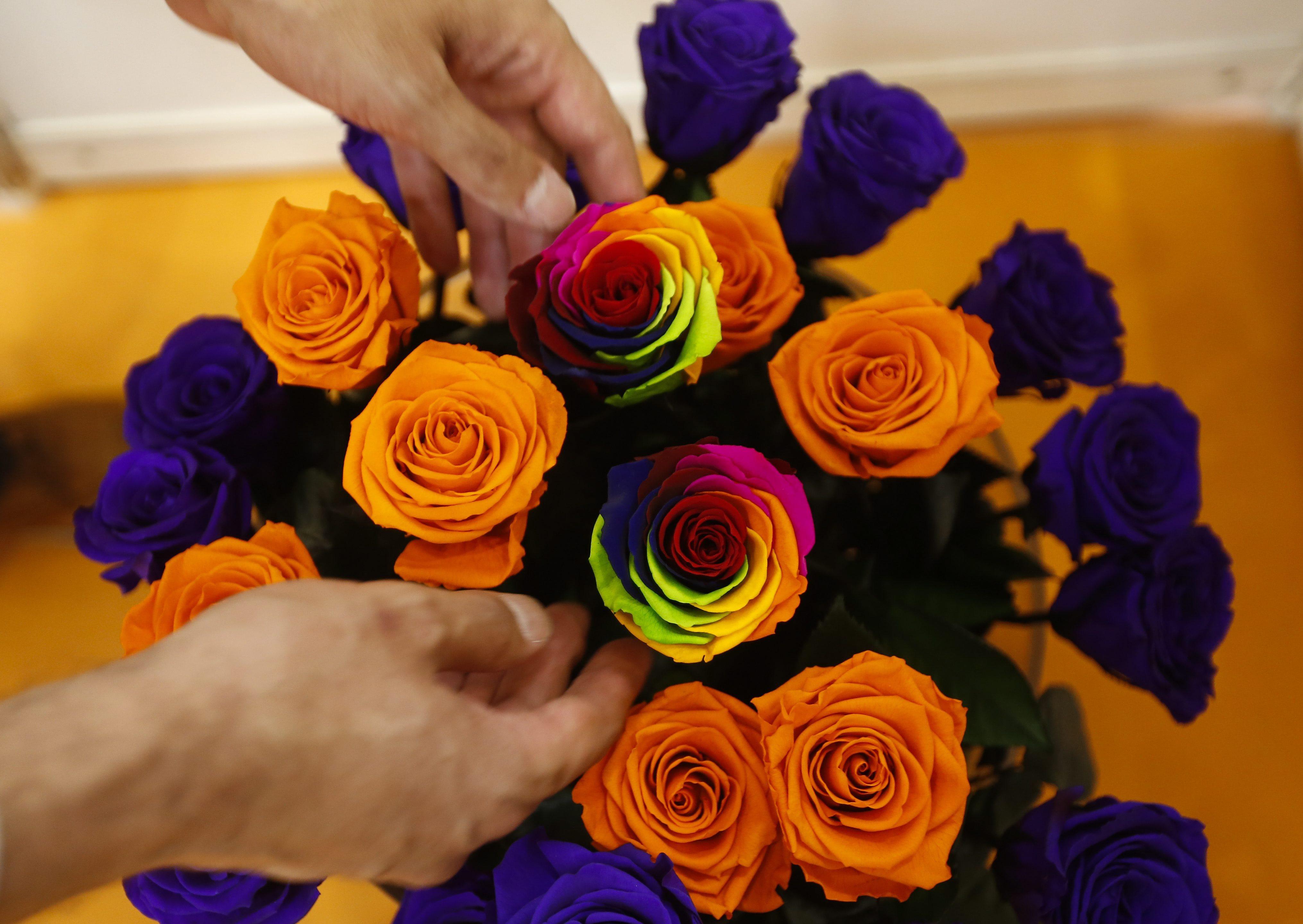 Make Your Cut Flowers Last Longer The Boston Globe