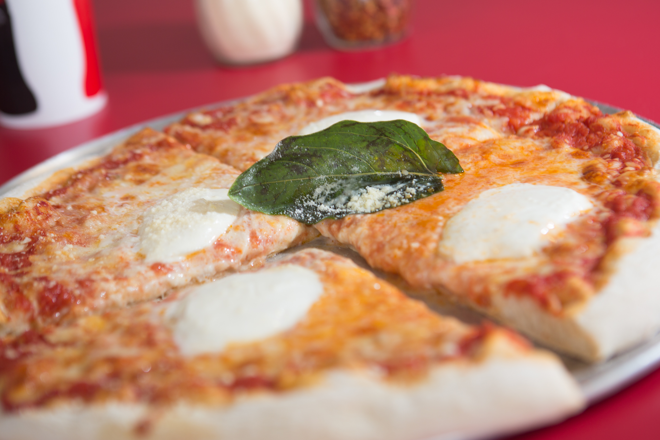 Pizza Tannenbaum.Rosso B Closes After Few Months In Haymarket The Boston Globe