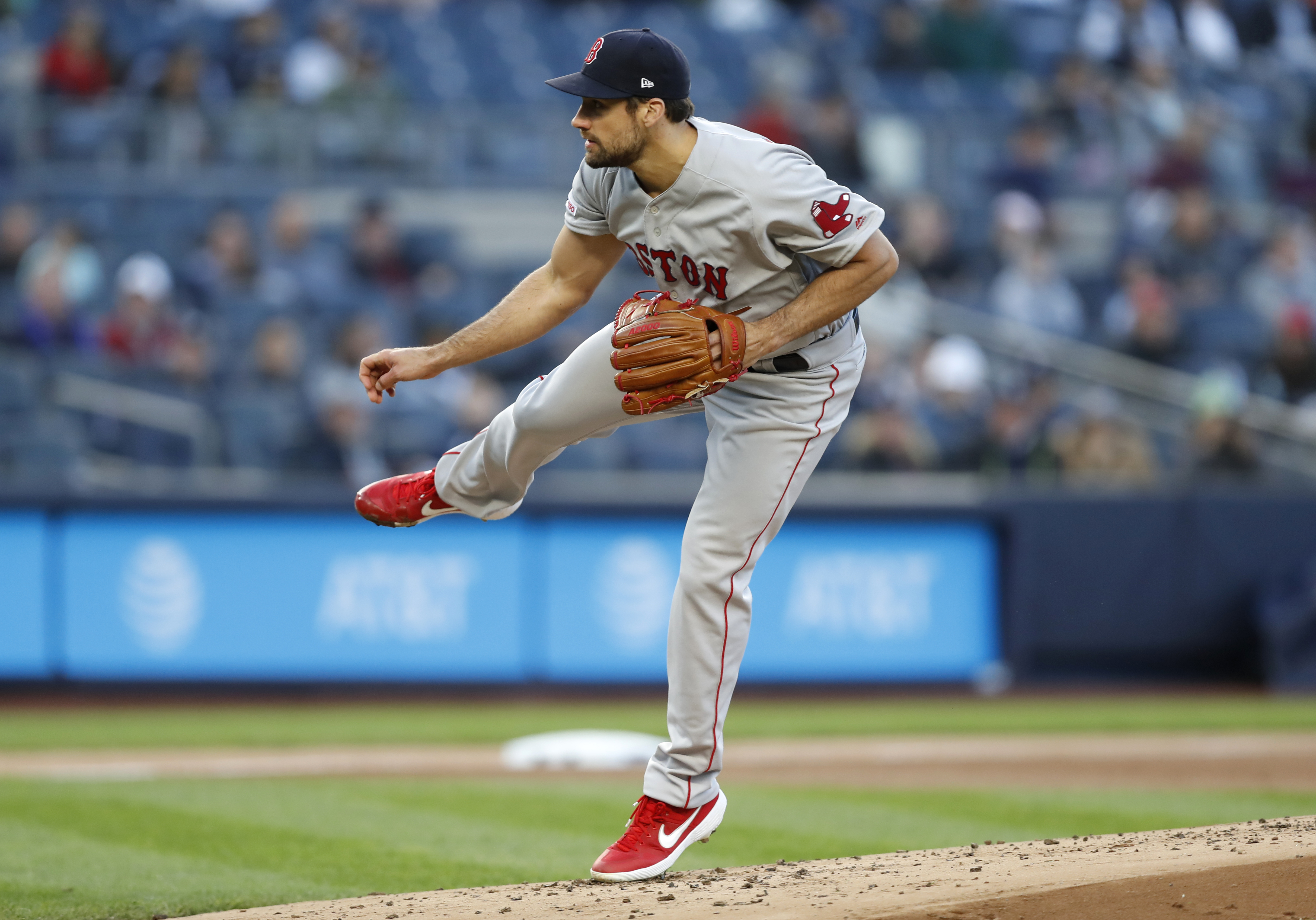 Red Sox' plan for Nate Eovaldi — use in 'high-leverage' spots