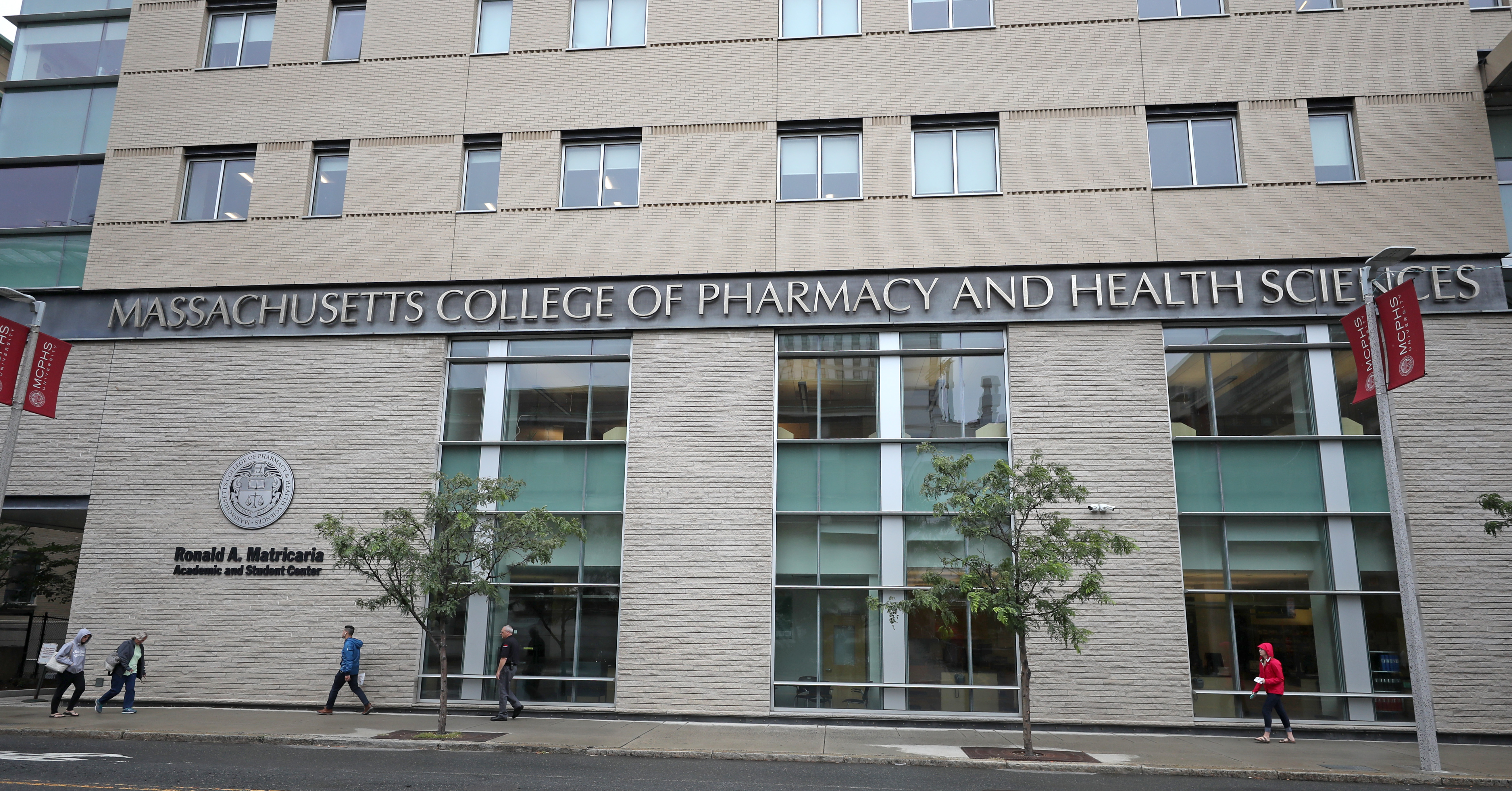 Mcphs Pa Program >> Struggles Deepen At Troubled Boston Pharmacy School The
