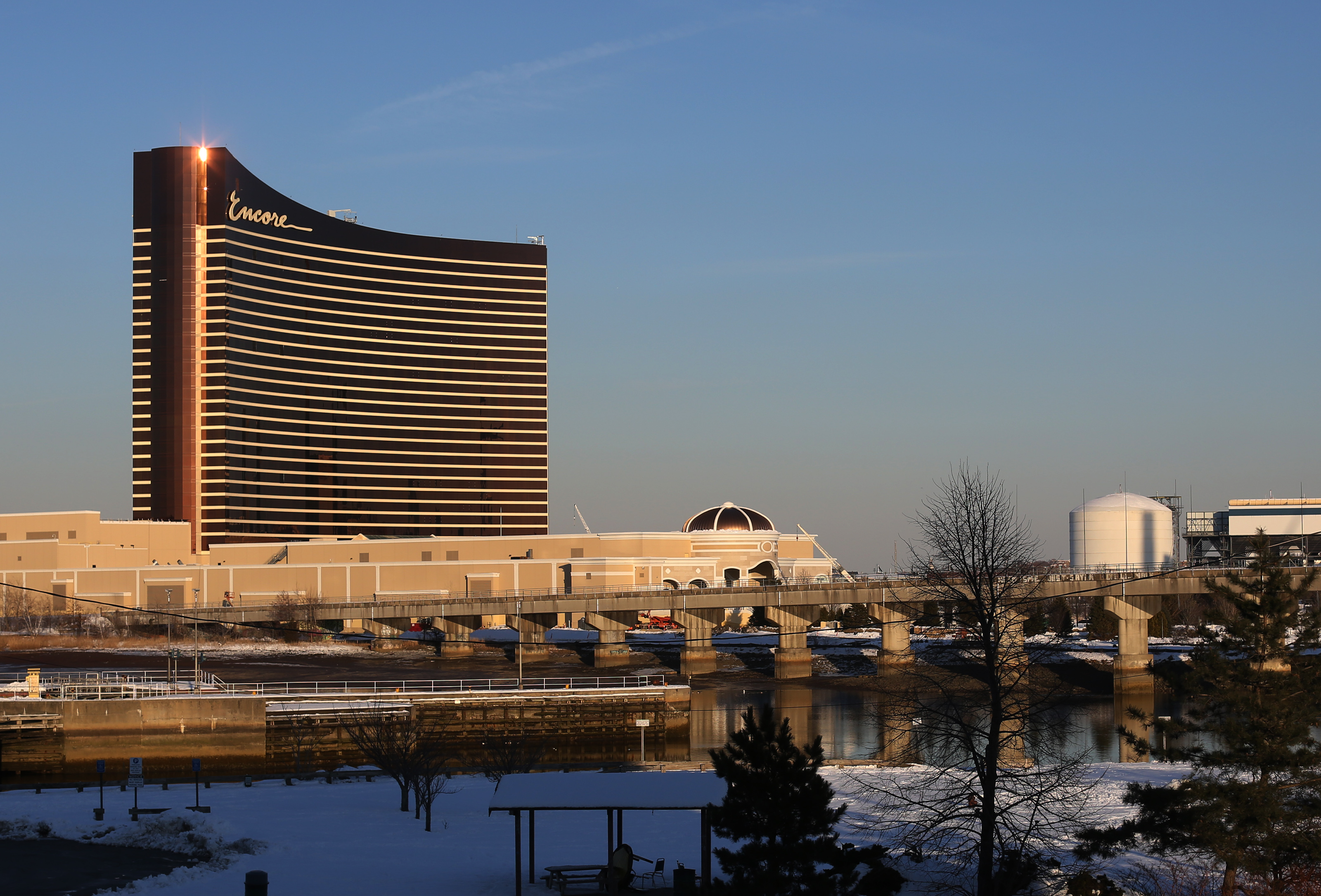 License in hand, Wynn Resorts poised to open Everett casino in June