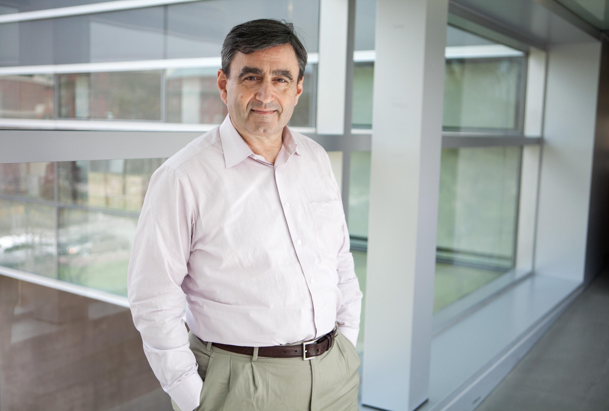 Harvard physics professor wins $500,000 Minerva prize - The Boston Globe