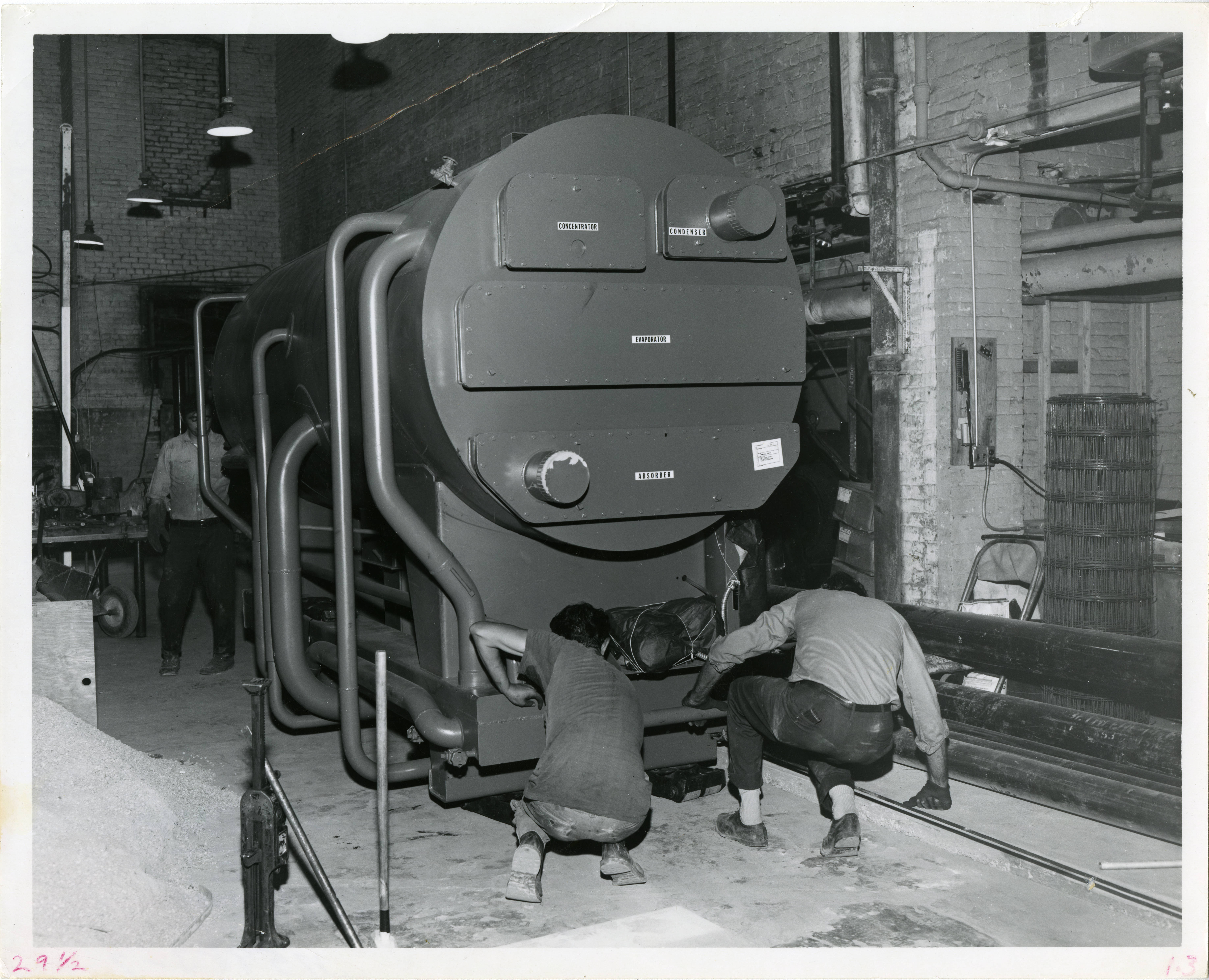 Sound insights about the birth of air conditioning - The