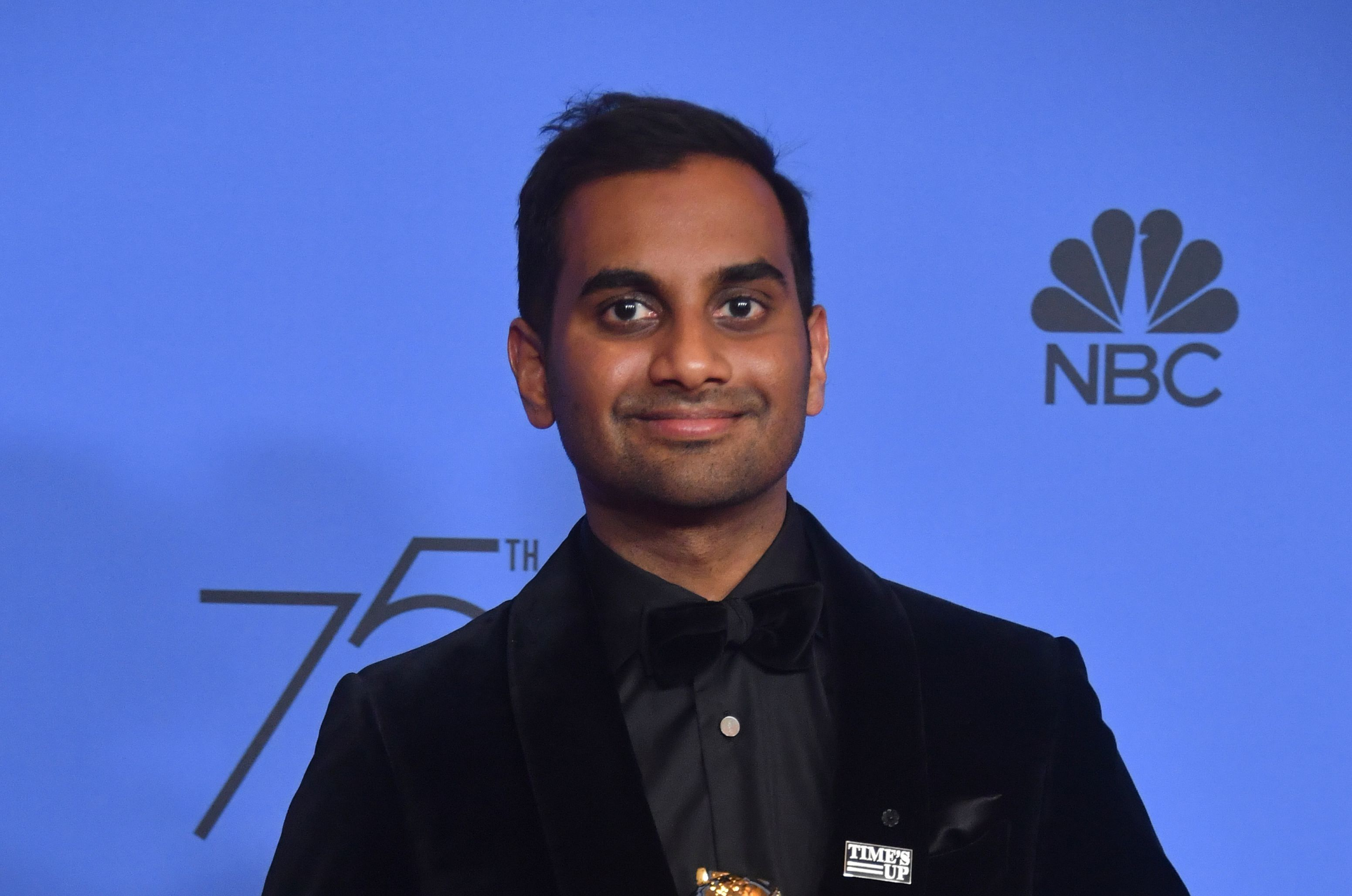 Isnt It Pity Real Problem With Special >> Aziz Ansari And The Problem With Metoo Redemption Stories The