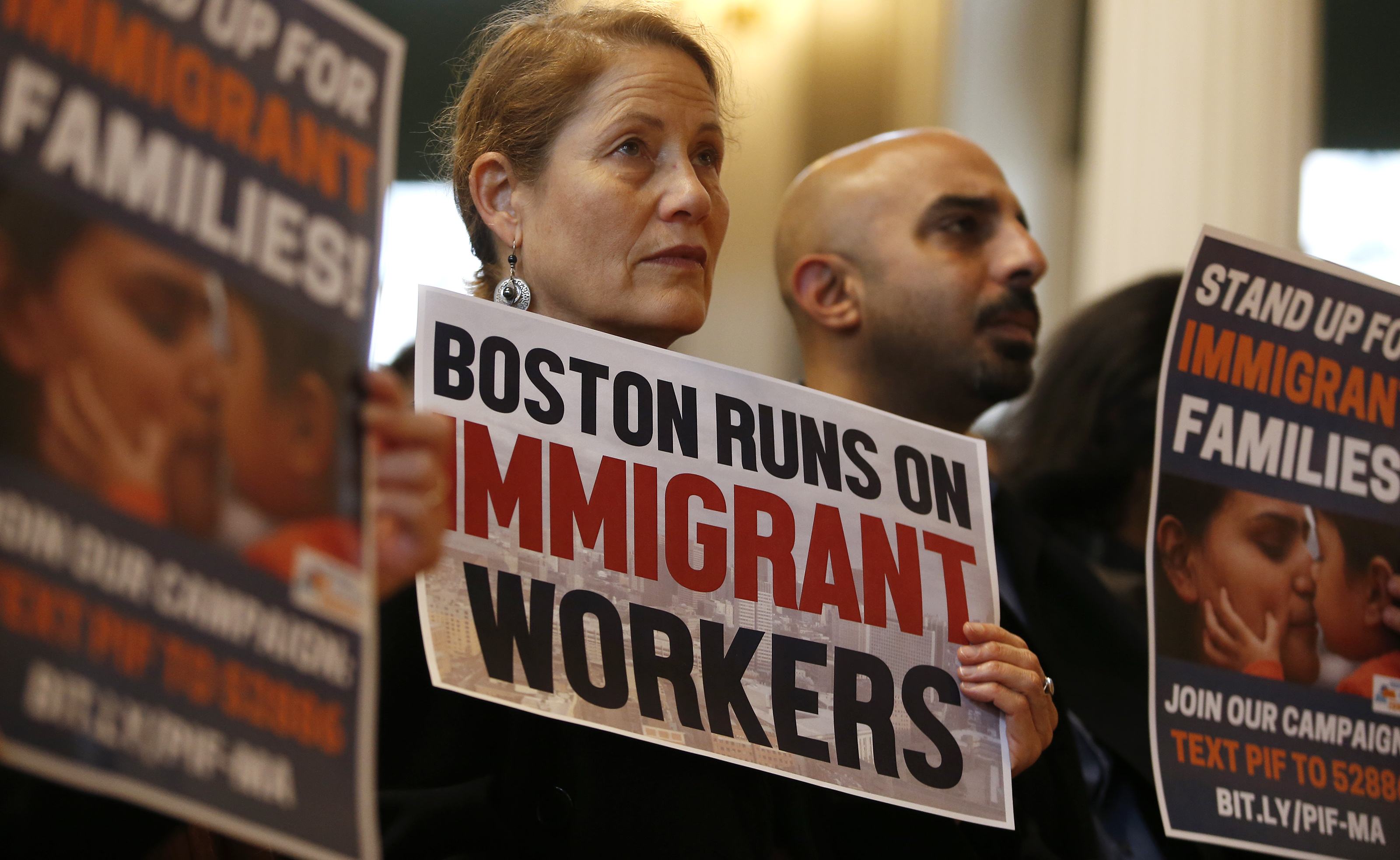 Is Boston truly looking out for immigrants? Not in this case  - The