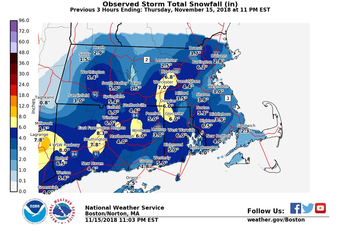 These maps show how much snow has fallen from tonight's nor ... on 24 hour snowfall map, 2012-2013 annual mean snowfall map, boston snowfall map, new york snowfall map, current snowfall map, northeast snow totals map, snowstorm map, blizzard totals map, snowfall today map, vt snowfall map, snowfall averages map, wny zip code map, annual snow totals map, rainfall totals map, square map, snowfall state map, idaho snowfall map, points of interest map, projected snowfall map, new jersey snow totals map,