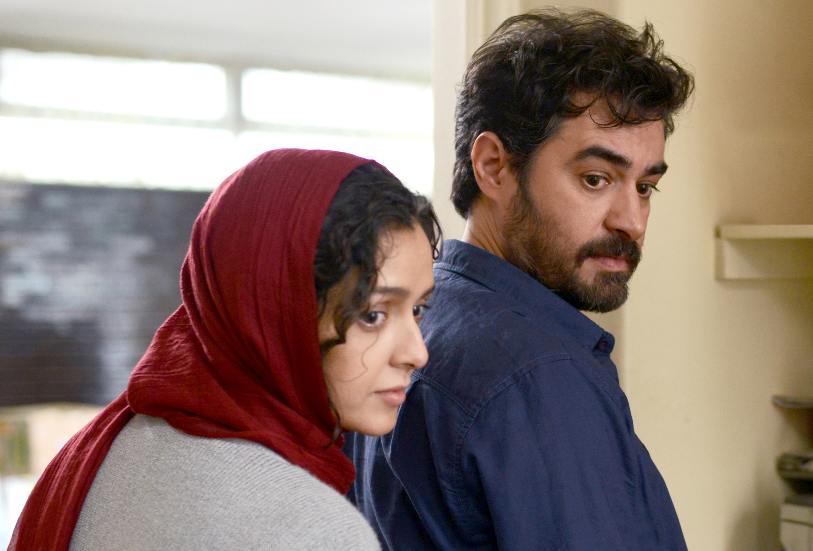 Boston Festival Of Films From Iran Pays Tribute To Abbas