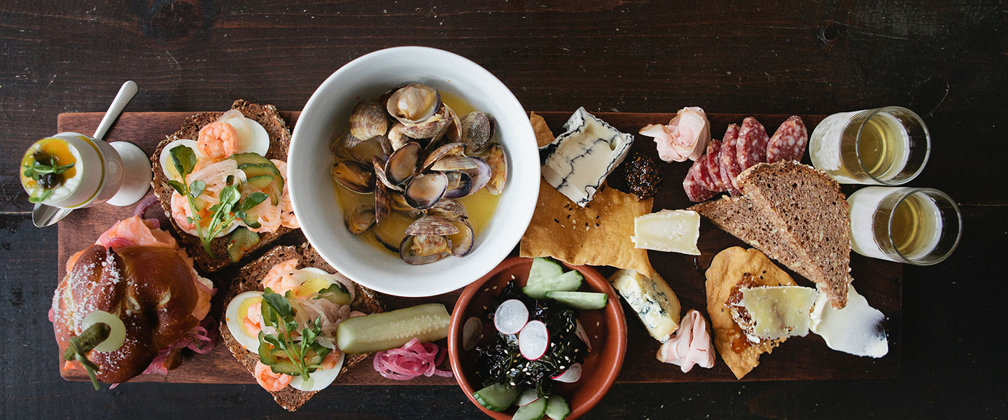 Where To Eat And What To Order In Portland, Maine