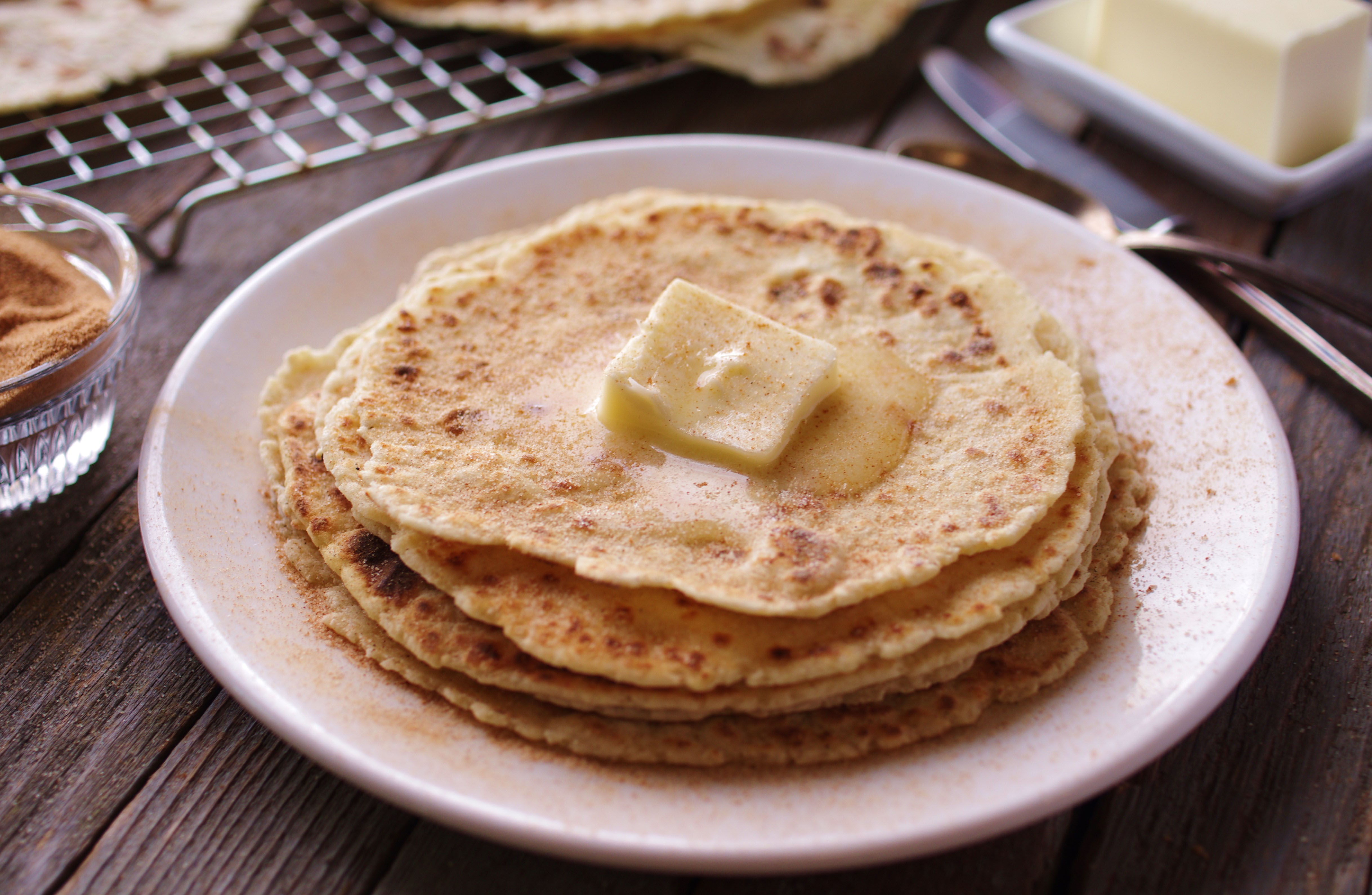 Recipe For Lefse Norwegian Flatbread The Boston Globe