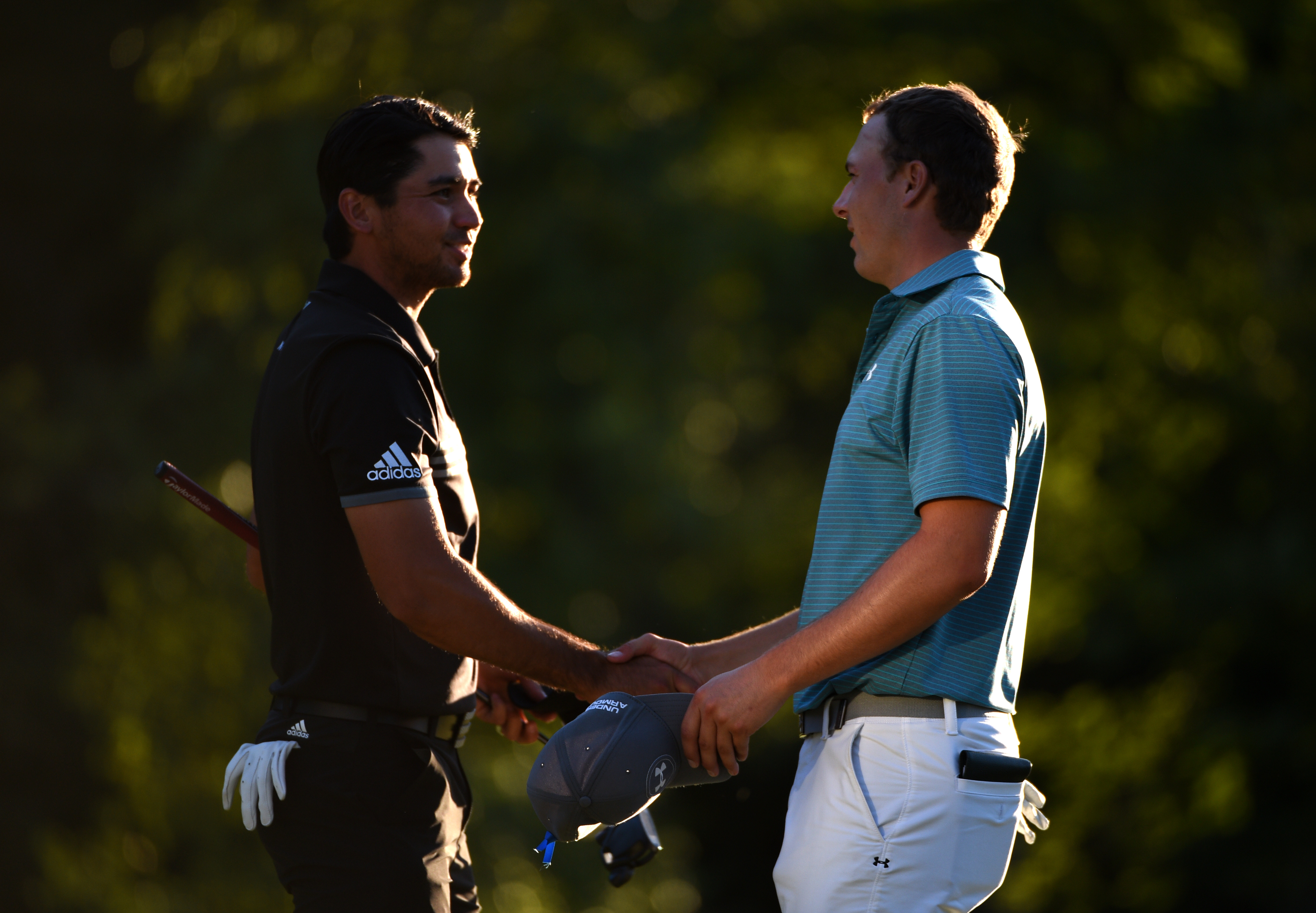 When it comes to missed cuts, golfers leave it on the line