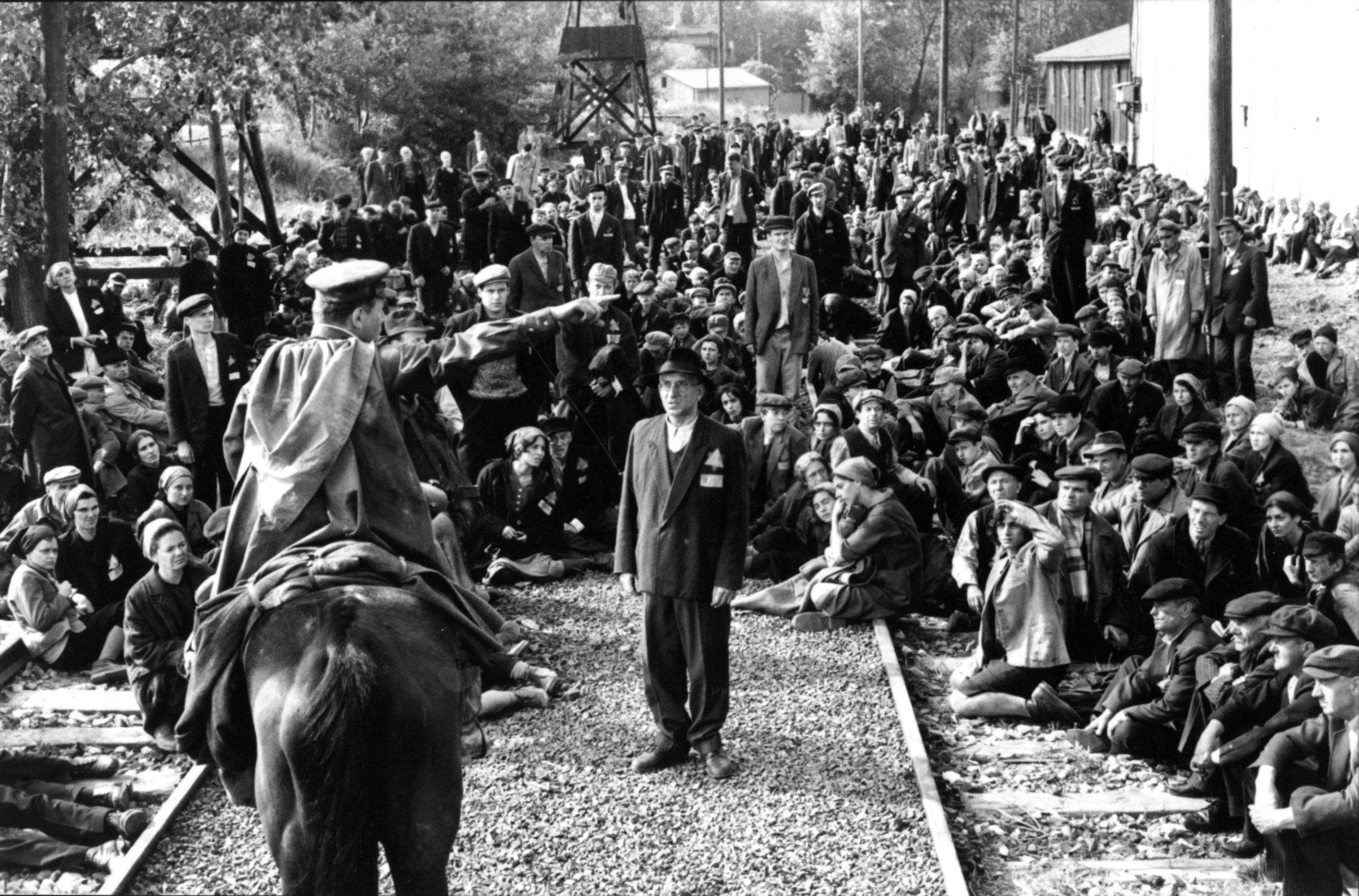 Schindler S List Still The Definitive Holocaust Drama The Boston Globe