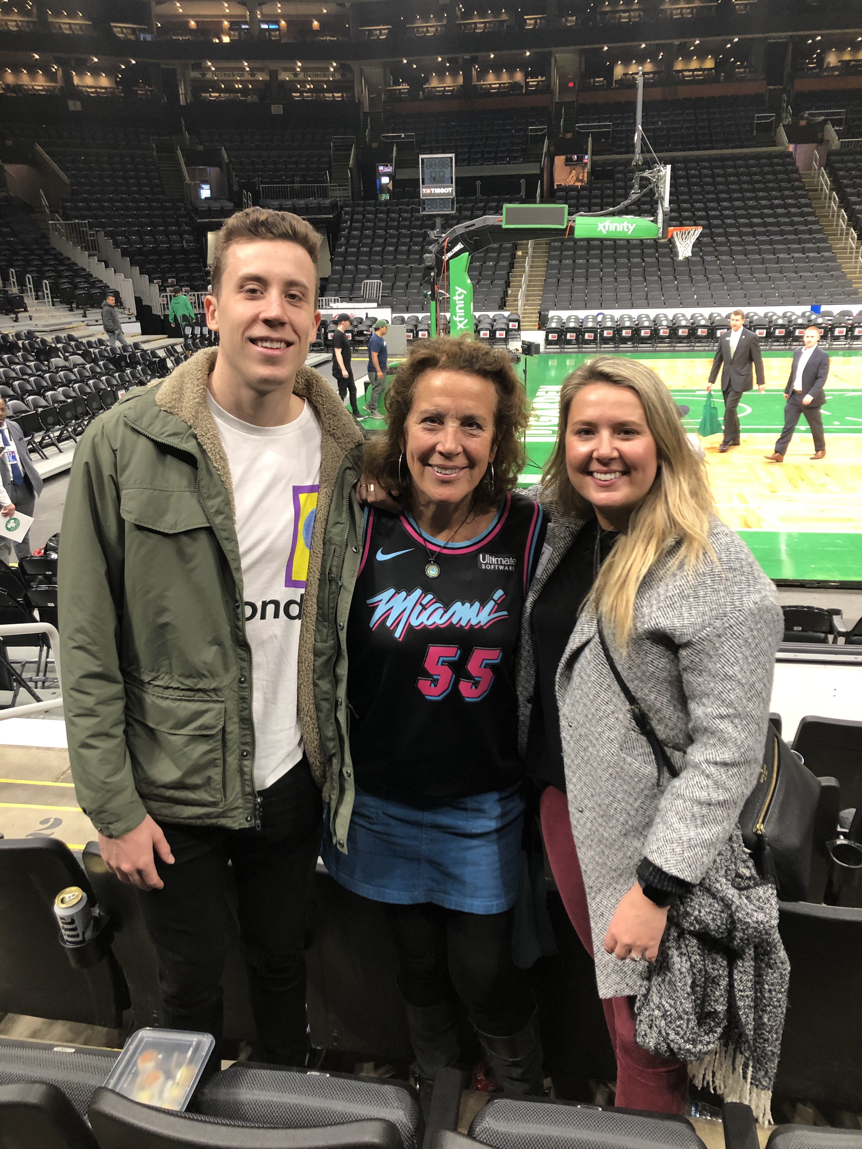 bostonglobe.com - Adam Himmelsbach - Duncan Robinson took an unlikely path from small-town New Hampshire to NBA starter