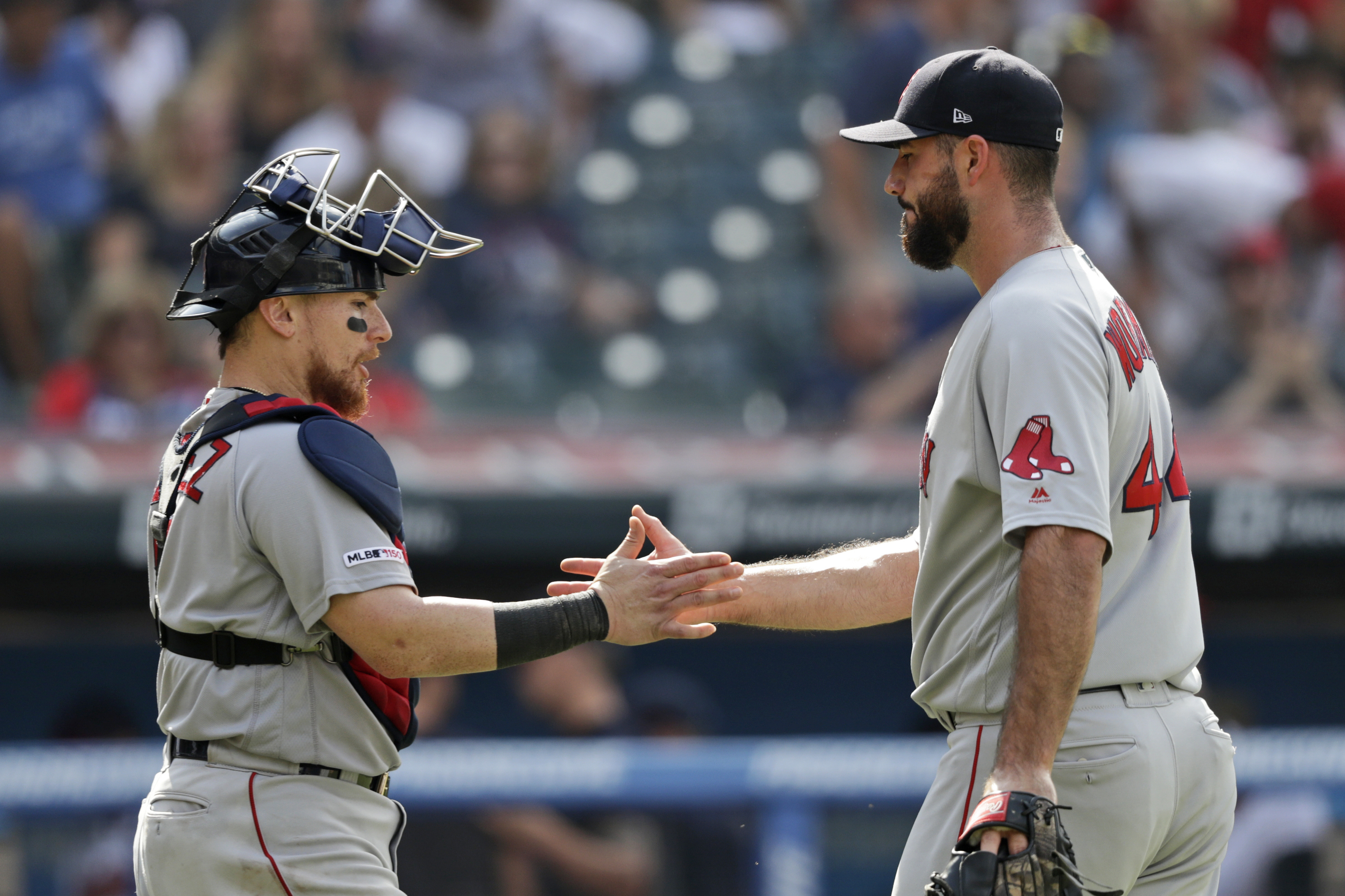 With Red Sox desperate, how long can bullpen survive being used like this?