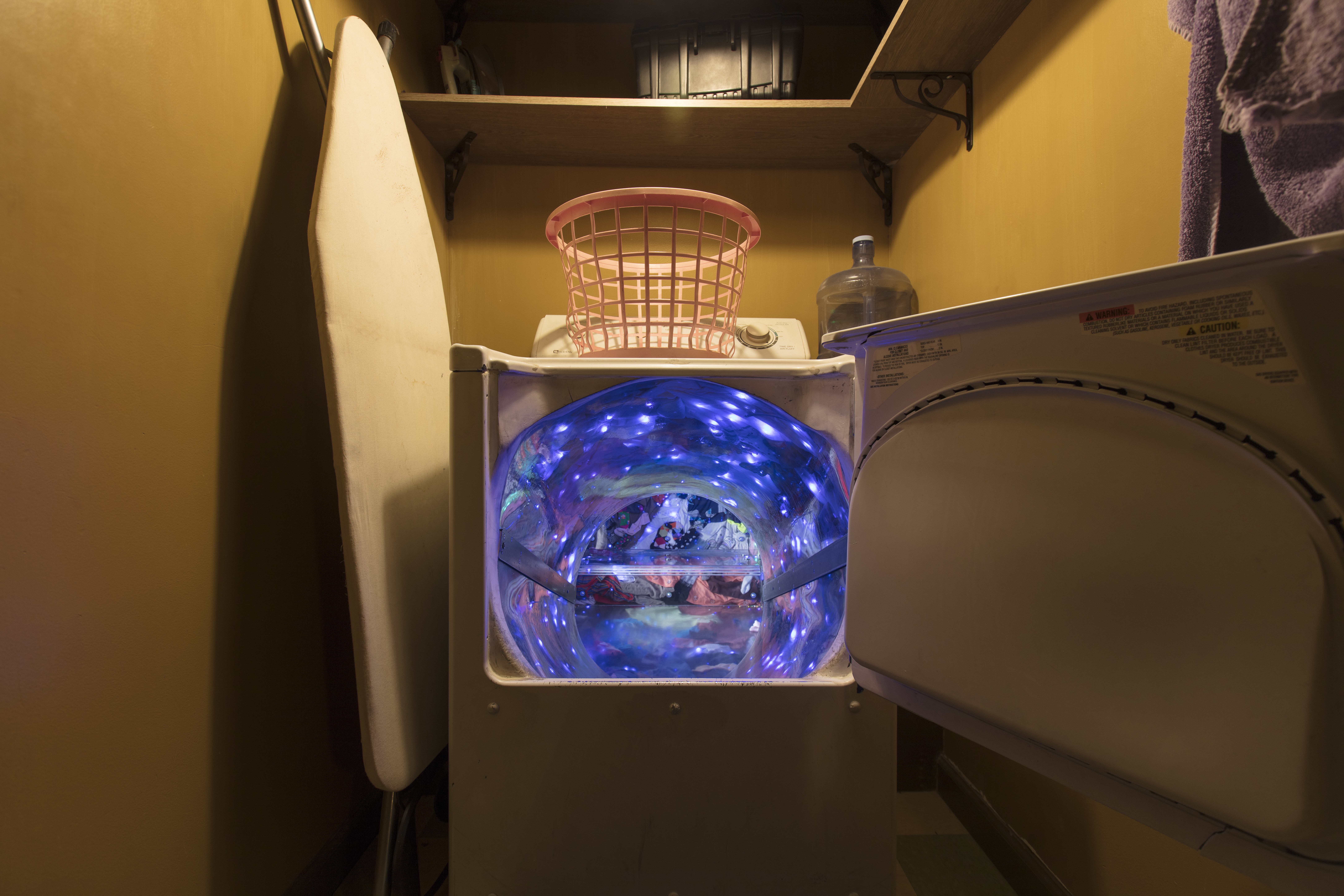 In Santa Fe Meow Wolf S House Of Eternal Return Is Mind Blowing In All The Best Ways The Boston Globe