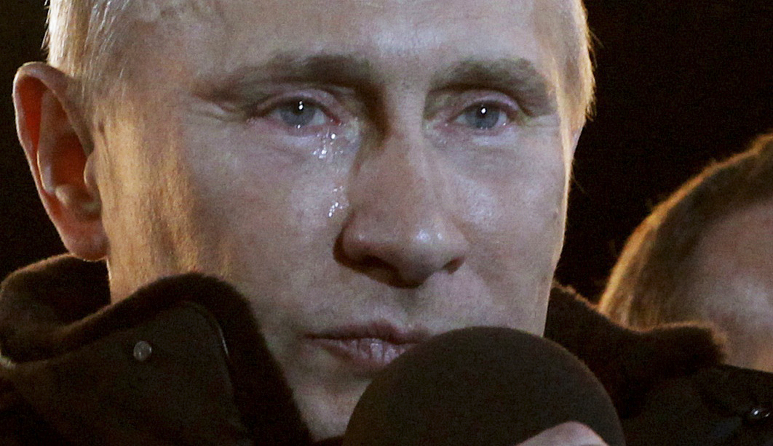 Putin Wins Third Term As Russian President The Boston Globe