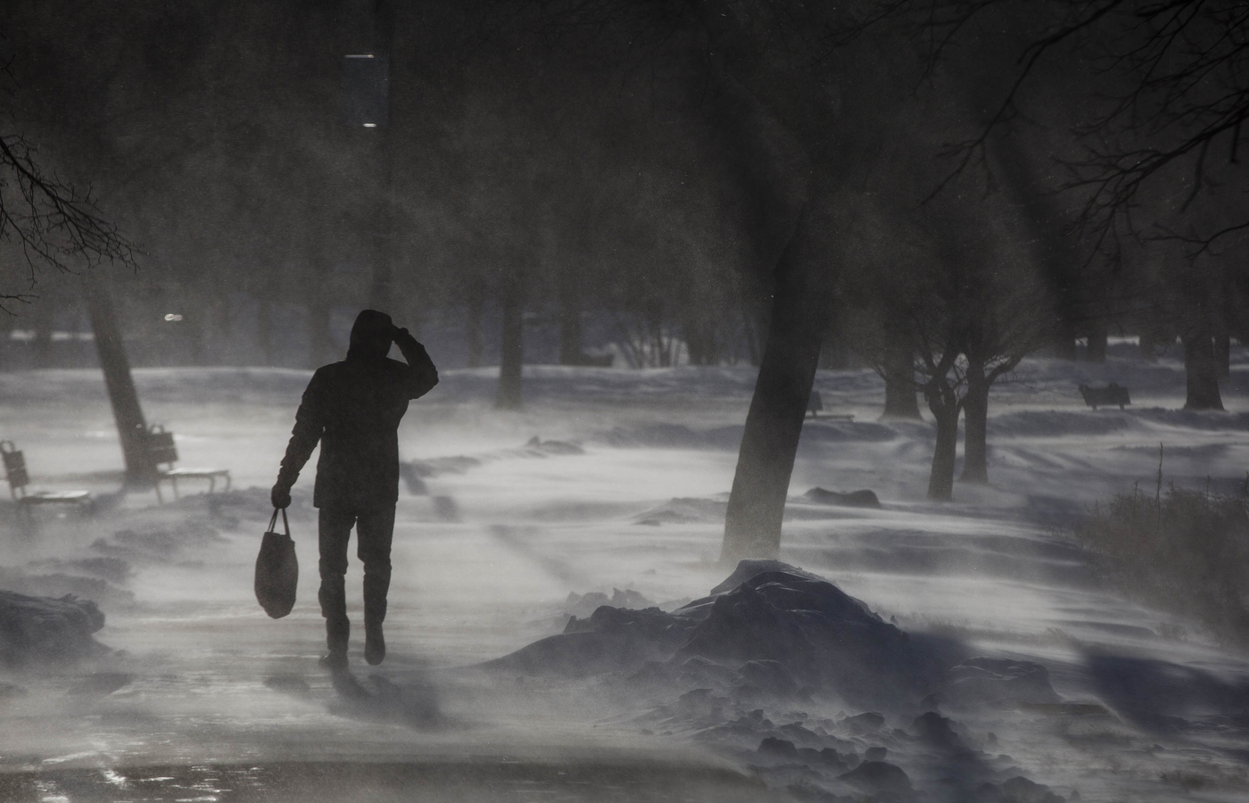 More cold on tap for Greater Boston - The Boston Globe