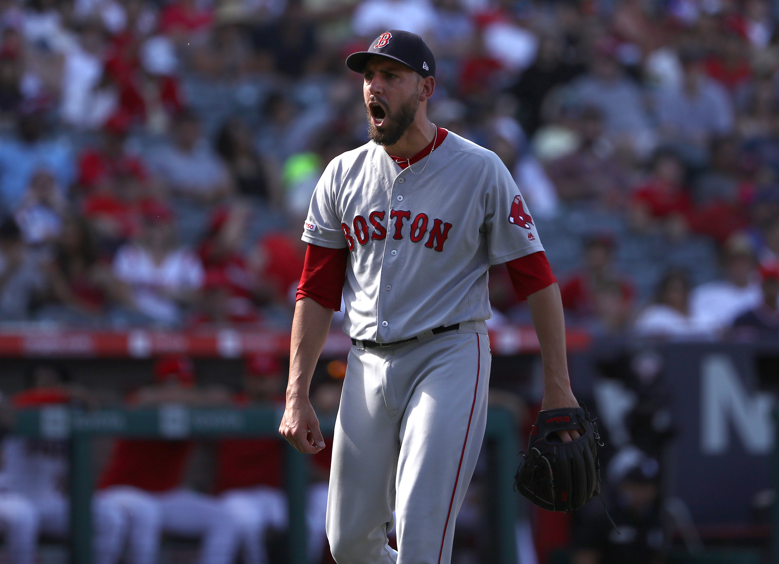 It's not the blown saves dragging down Red Sox, it's this.