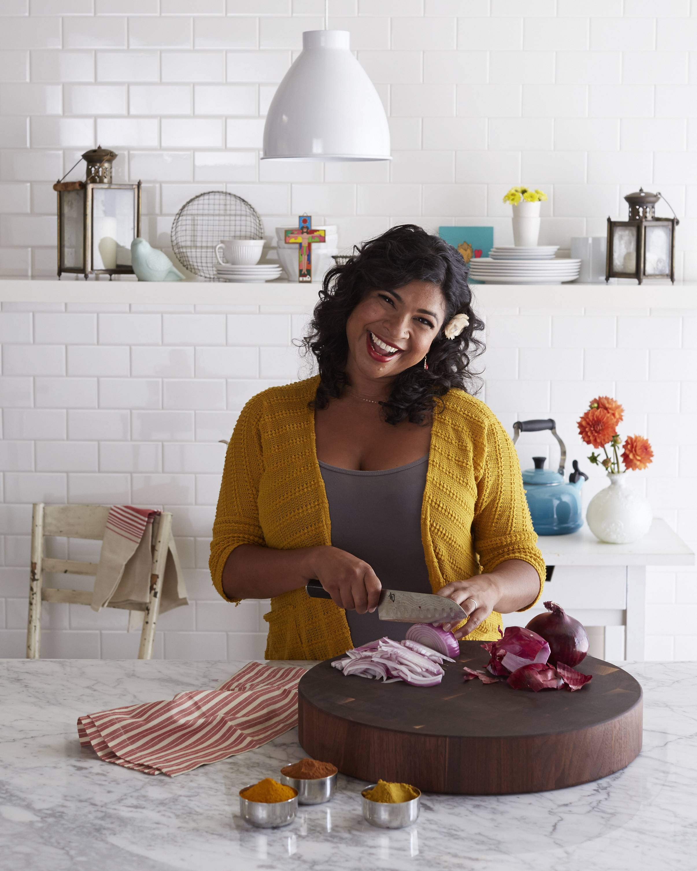 Aarti Sequeira Recipes Food Tv are cooking show recipes bad for your health? - the boston