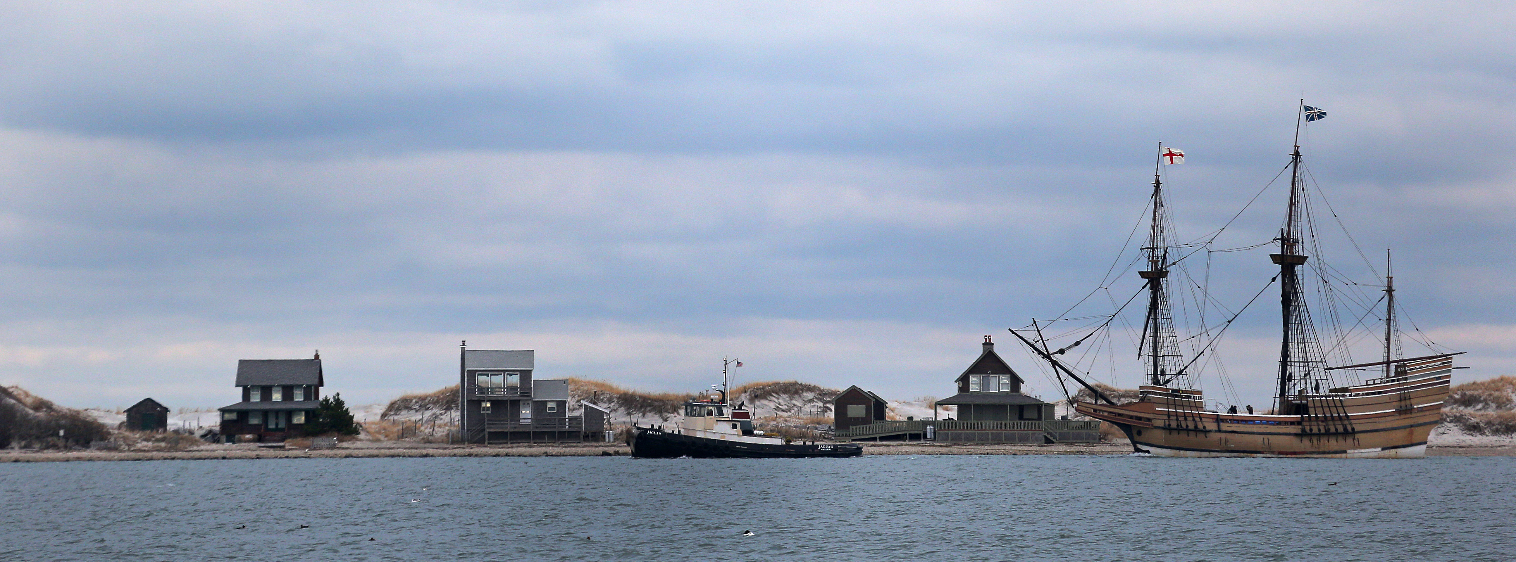 Plymouth seeks funds for 400th Mayflower anniversary - The