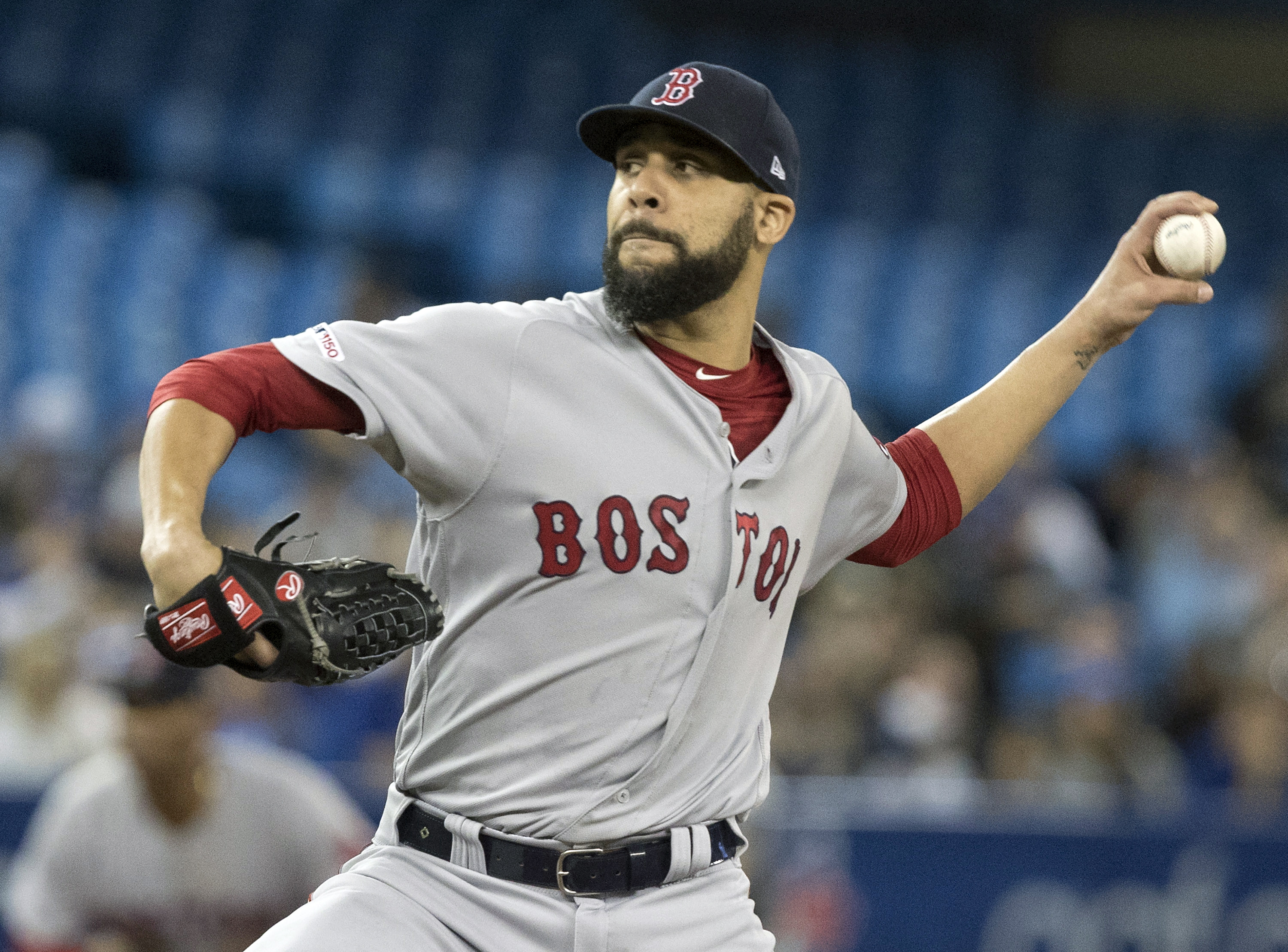 Game 52: Red Sox at Astros lineups and notes