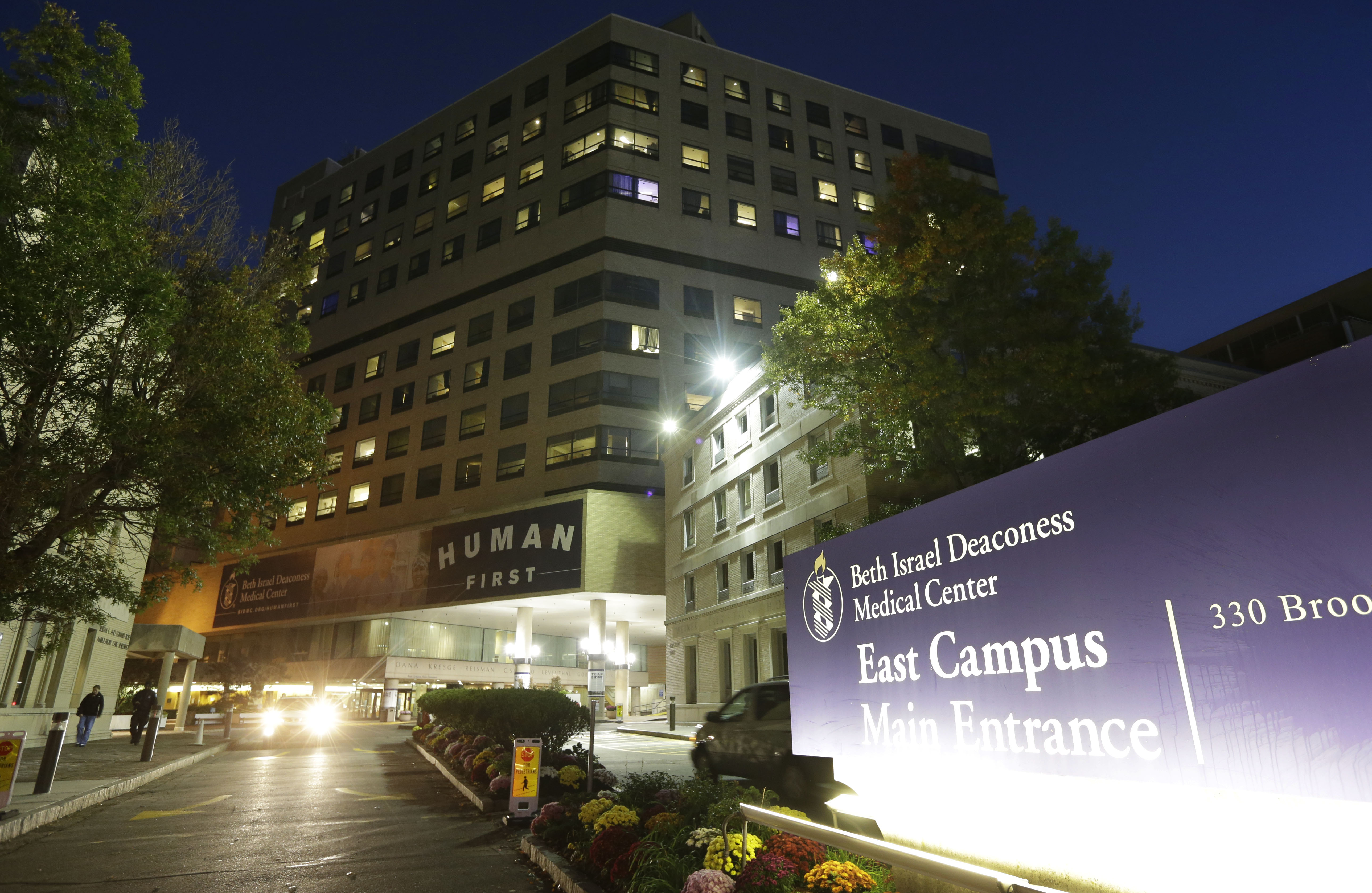 Which hospitals pay the highest starting wages? - The Boston