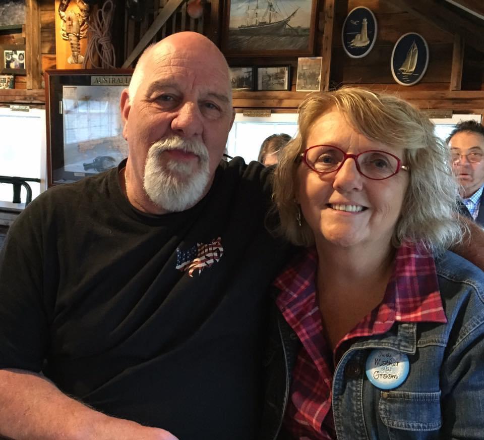 bostonglobe.com - John Hilliard - Nursing home social worker dies of coronavirus after working 10 days straight
