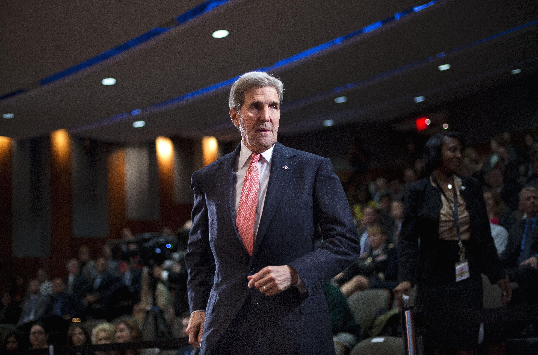 US may soon begin lifting sanctions as Iran fulfills deal