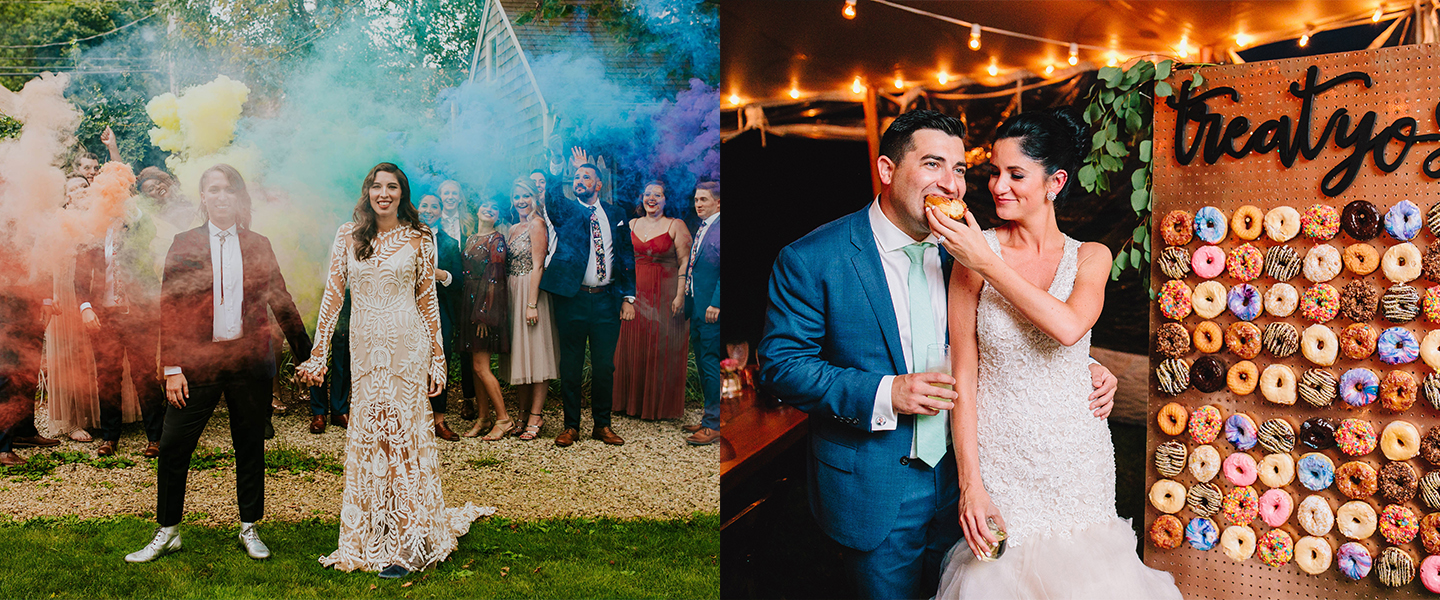 How To Plan An Instagram-worthy Wedding