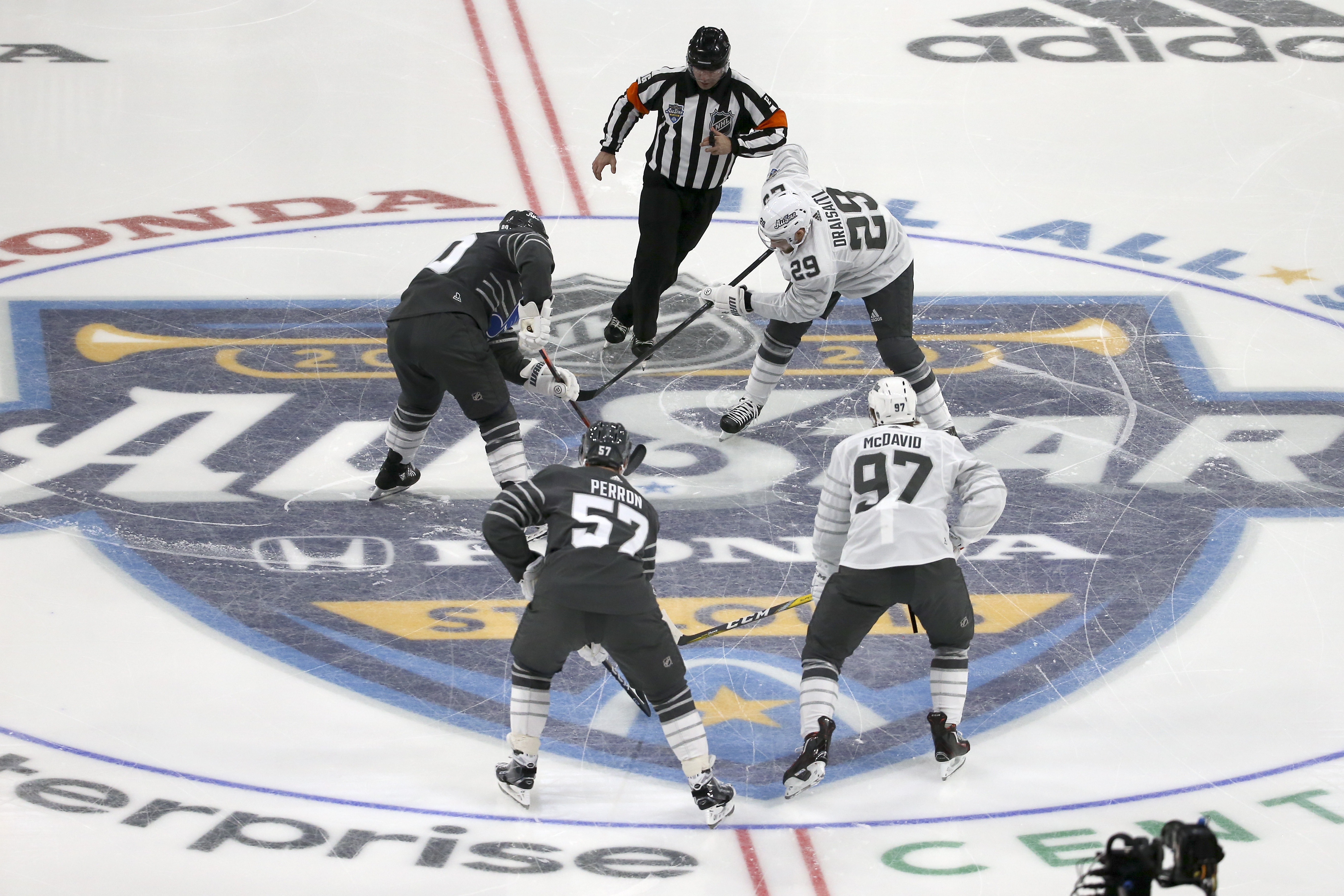 Here's why the NHL All-Star Game would be better at the start of season