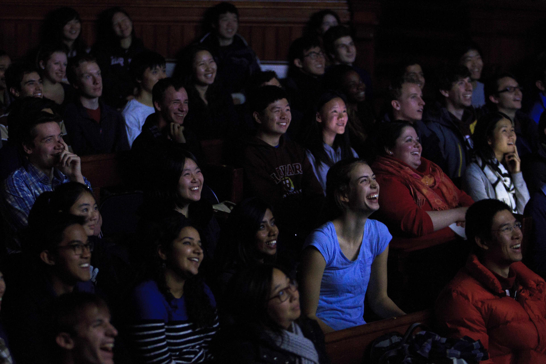 Computer science course fills seats, needs at Harvard - The Boston Globe