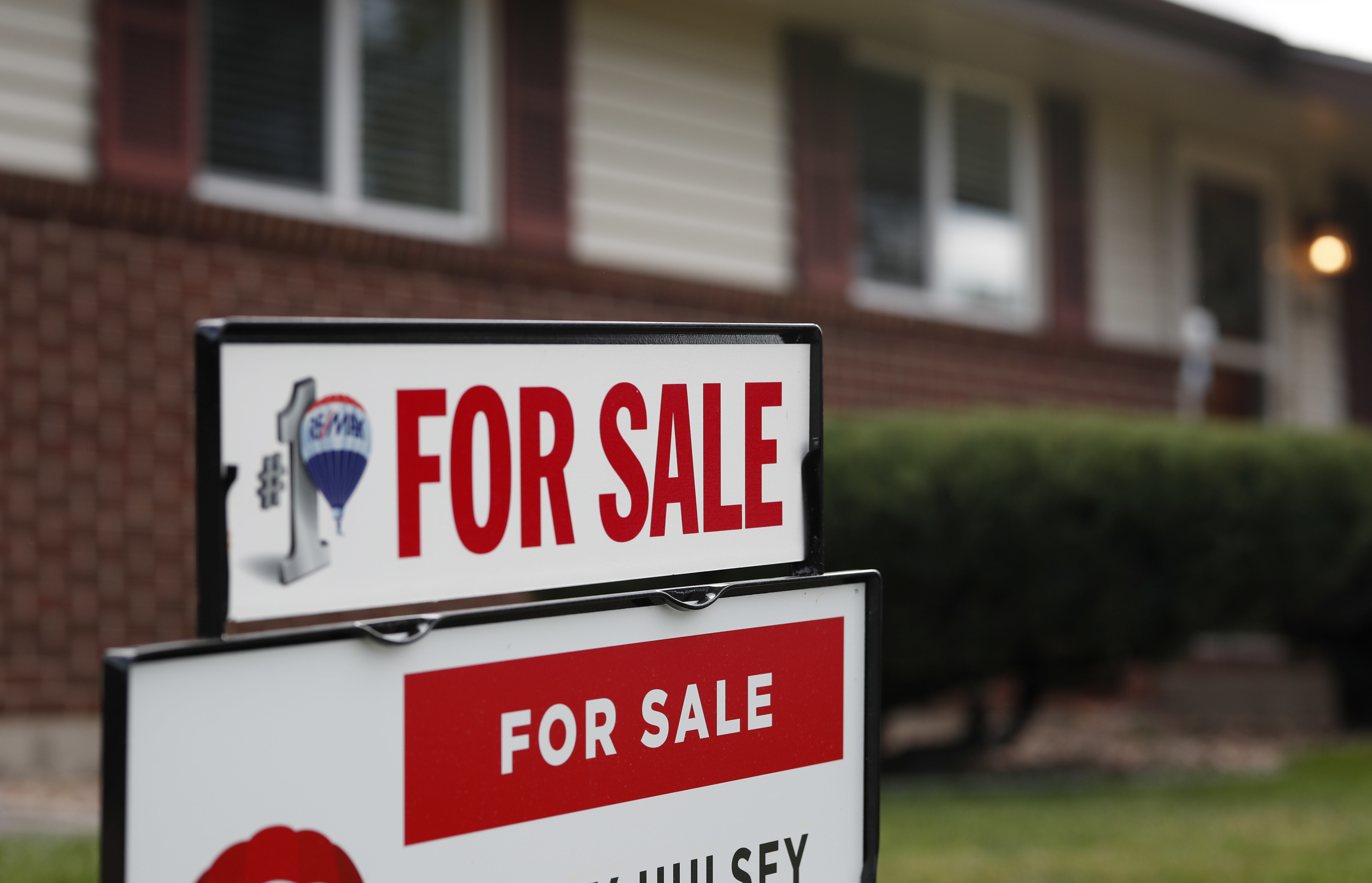 In latest Boston area real estate data, signs of a return to