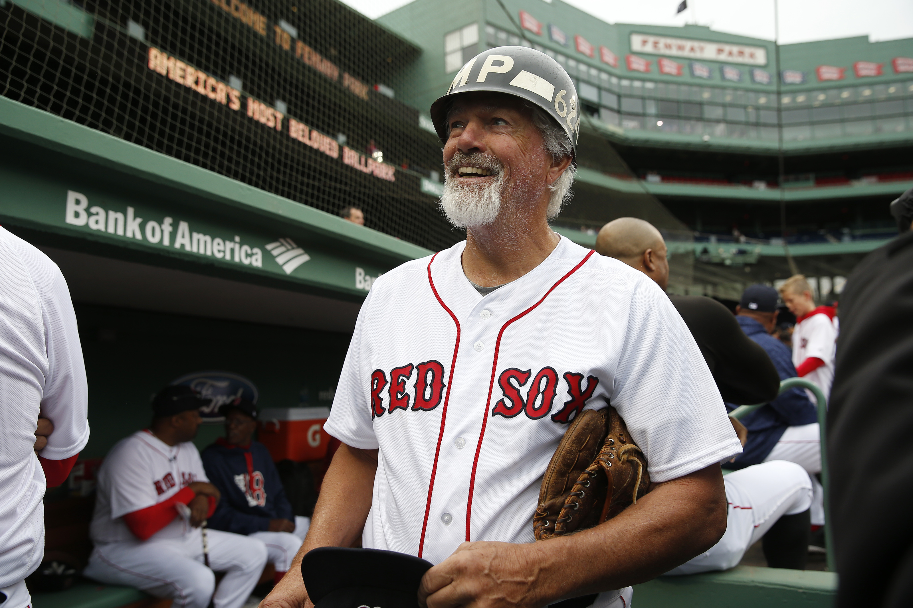 Bill Lee is one of a kind — but you knew that