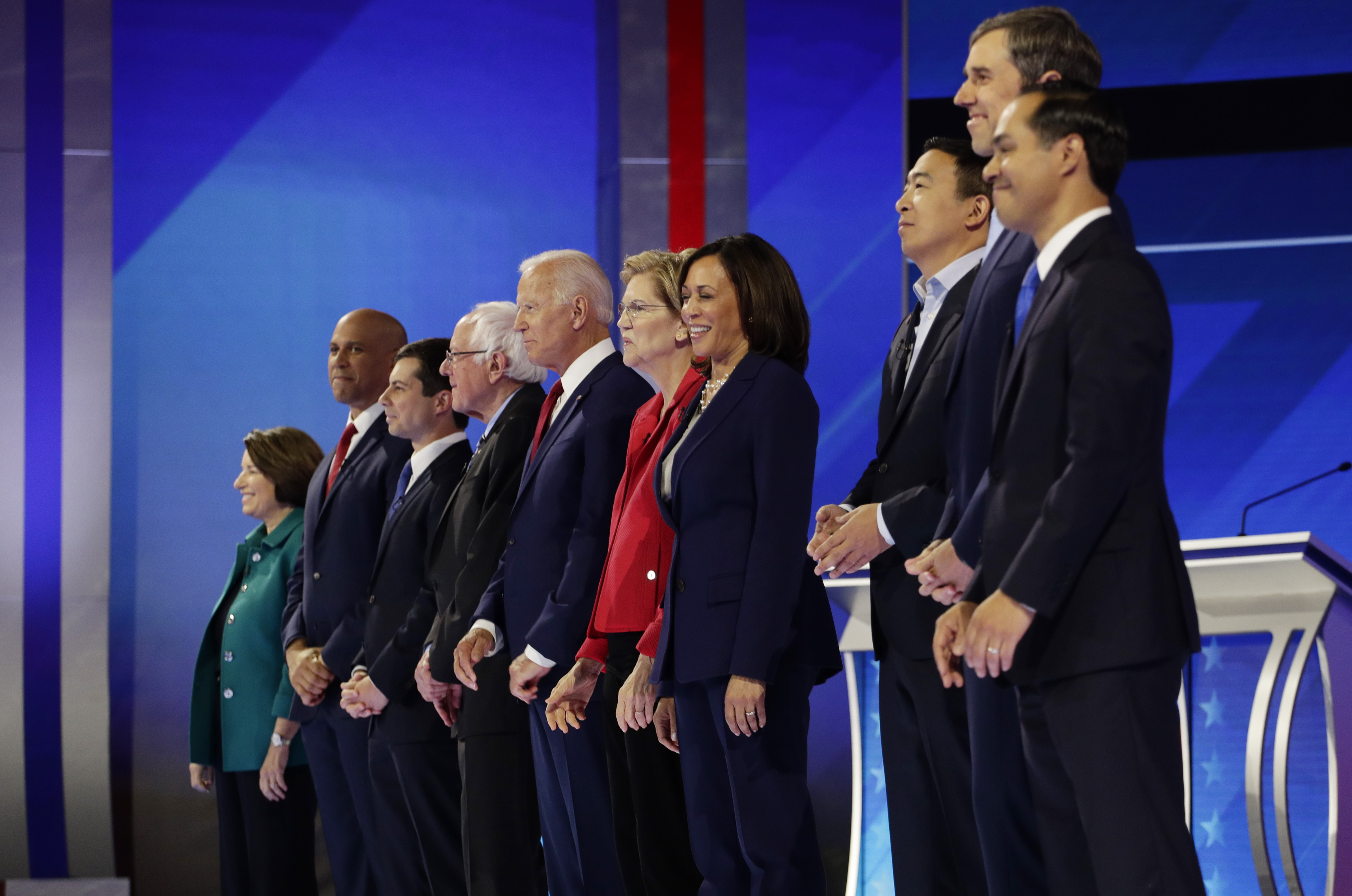 Suitability It S No Longer About What Female Candidates Are Wearing The Boston Globe