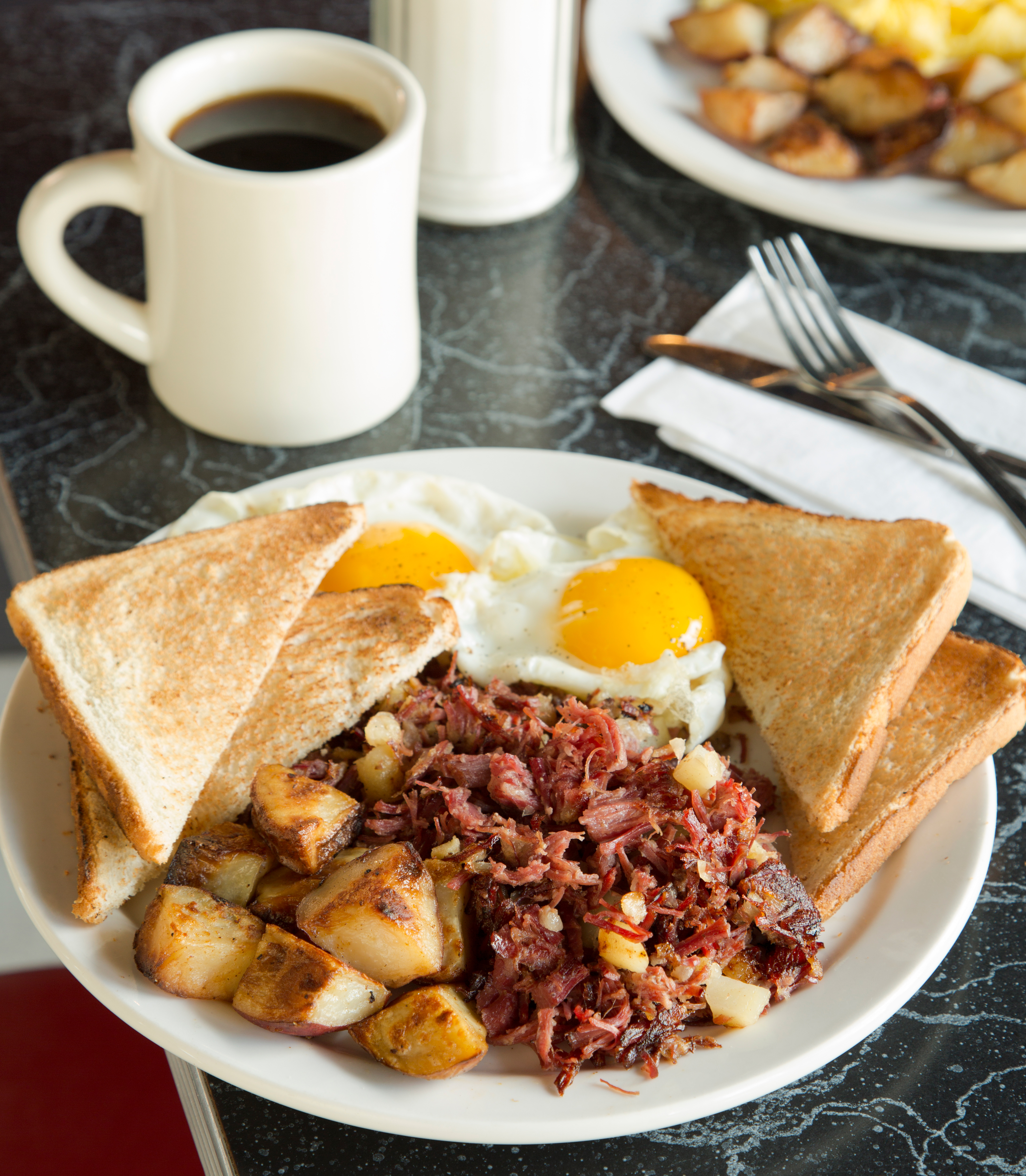 Where to find 10 perfect breakfasts in Boston